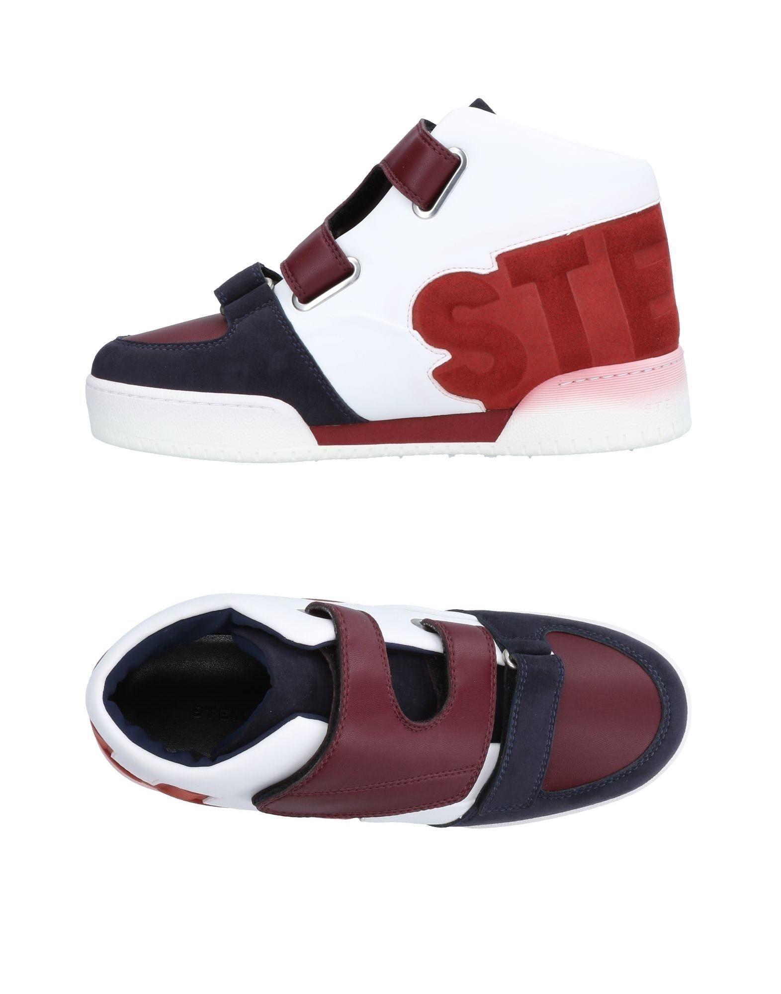 Rabatt Schuhe Stella Mccartney Sneakers Damen  11515730FP