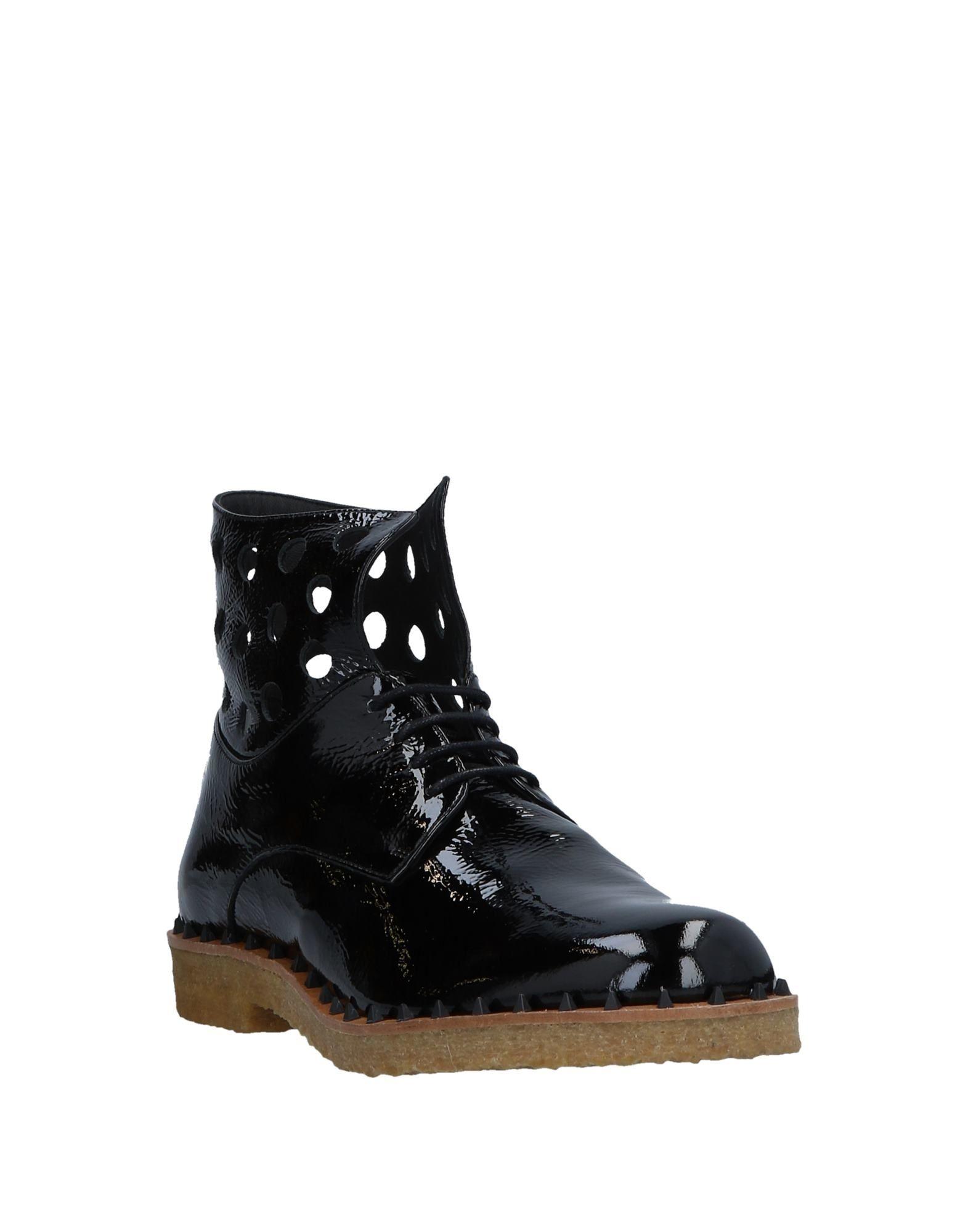 Paloma Barceló Stiefelette aussehende Damen  11515735OGGut aussehende Stiefelette strapazierfähige Schuhe c489a8