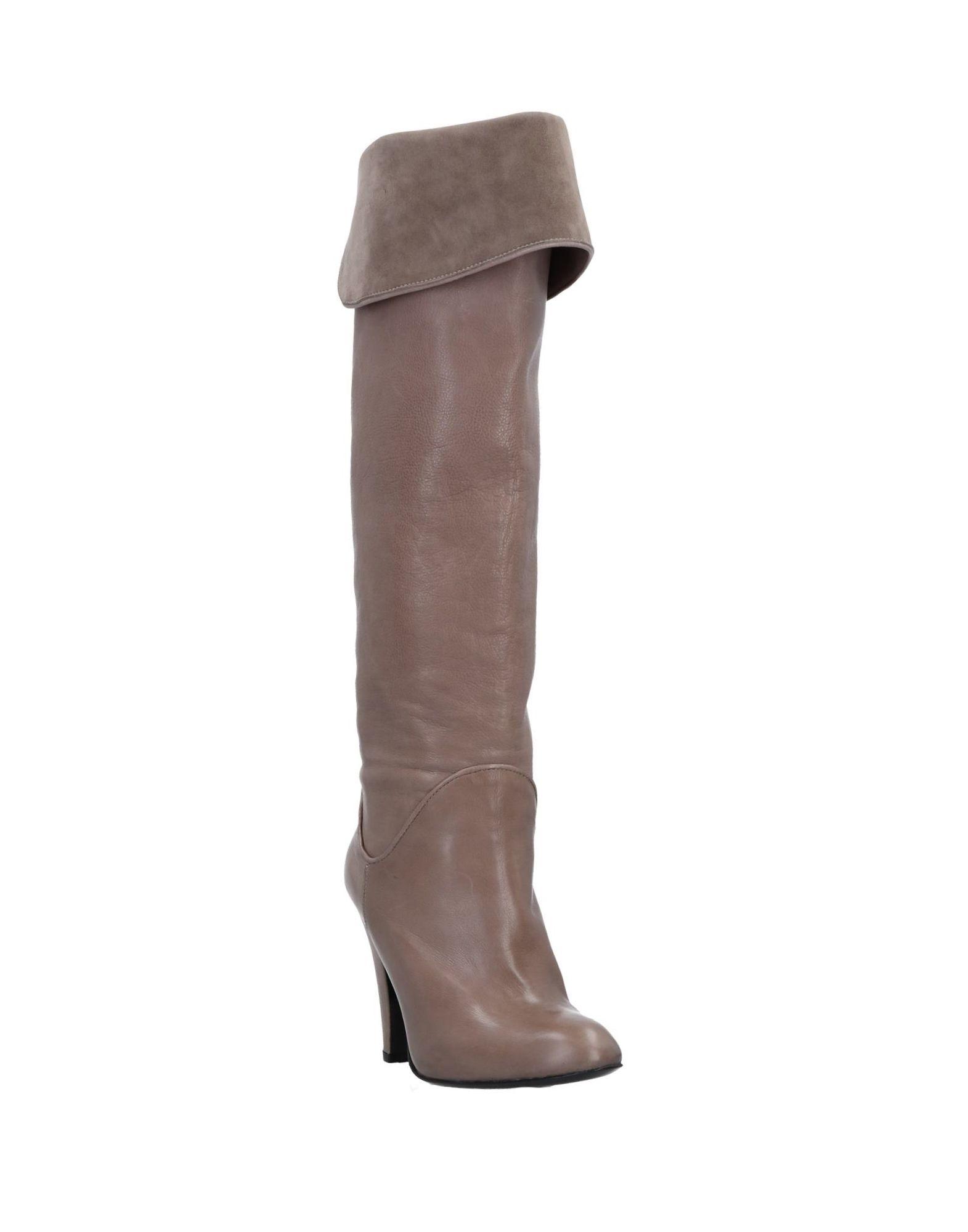 Rodolphe Menudier Stiefel Damen  Schuhe 11515745ABGünstige gut aussehende Schuhe  d8a325
