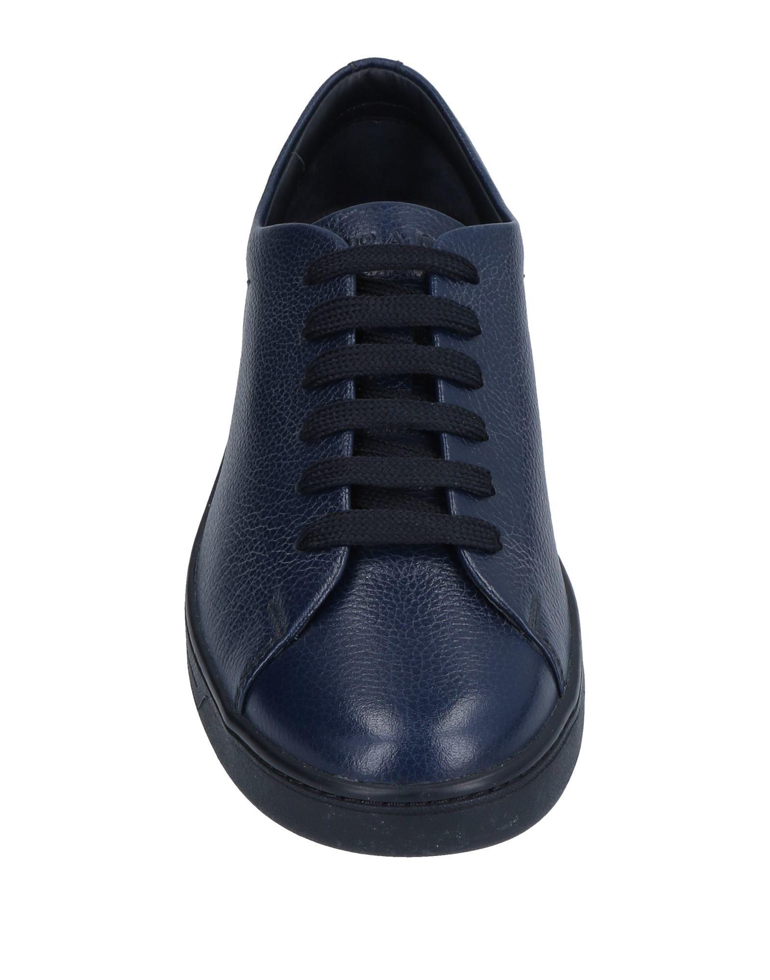 Prada Sport Sneakers Herren  11515757DG Neue Schuhe