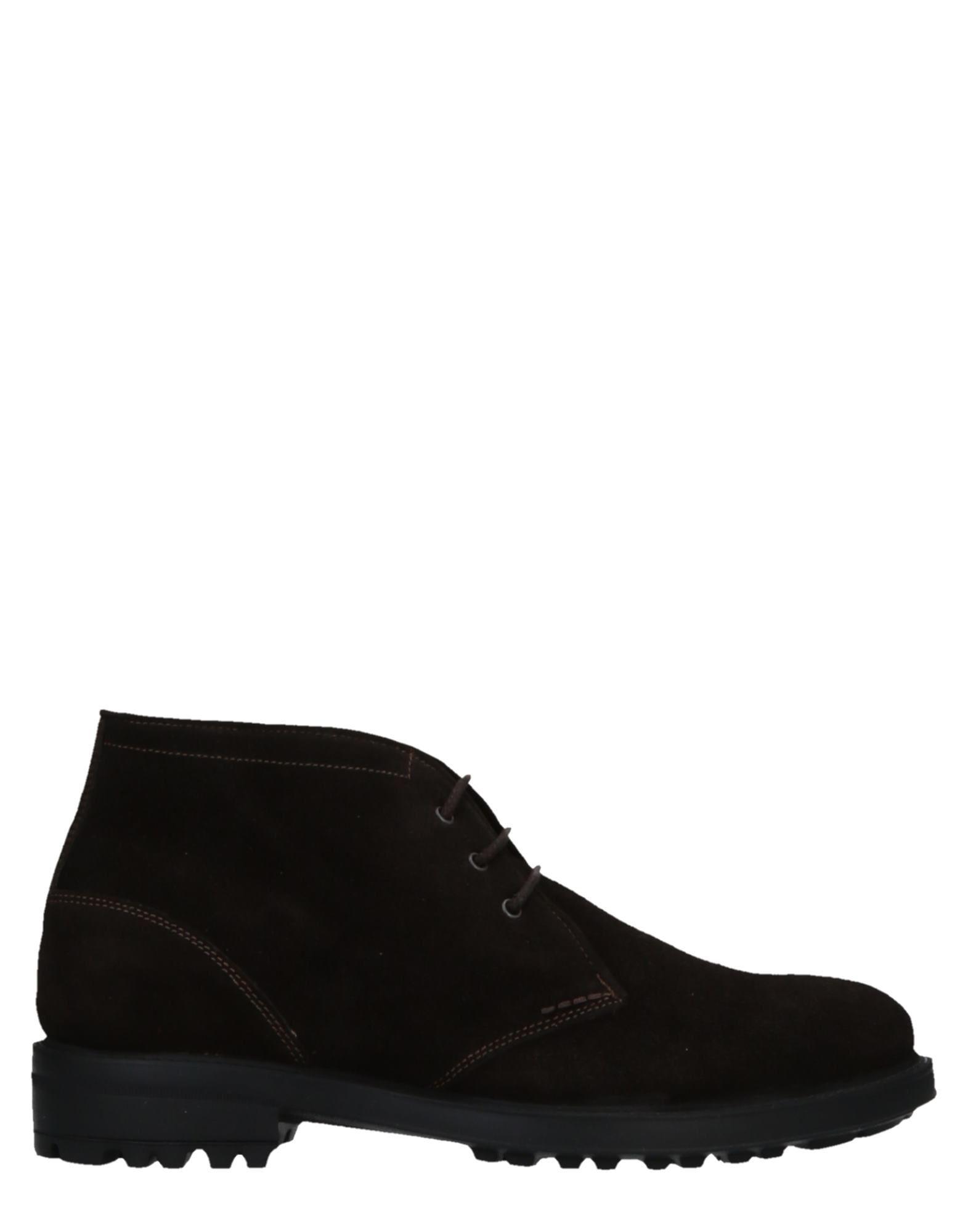 Rabatt echte  Schuhe Winsor Stiefelette Herren  echte 11515763JB 3a0332