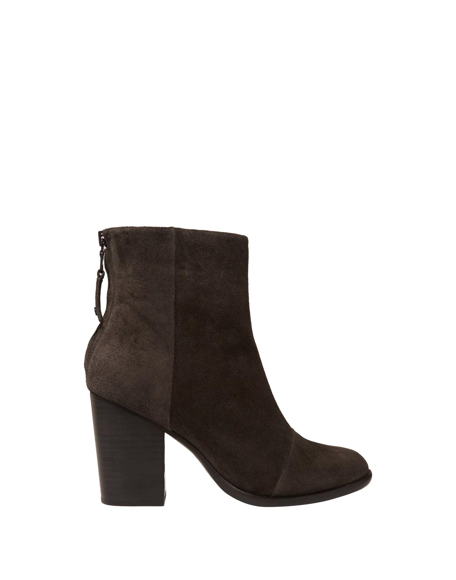 Rabatt Schuhe Rag & Bone Stiefelette Damen  11515765IQ