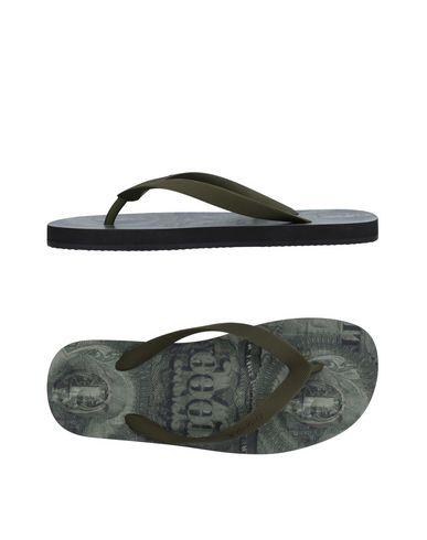 1f6723d8f4a8d Zapatos con descuento Sandalias De Dedo Givchy Hombre - Sandalias De Dedo  Givchy - 11515767UU Verde