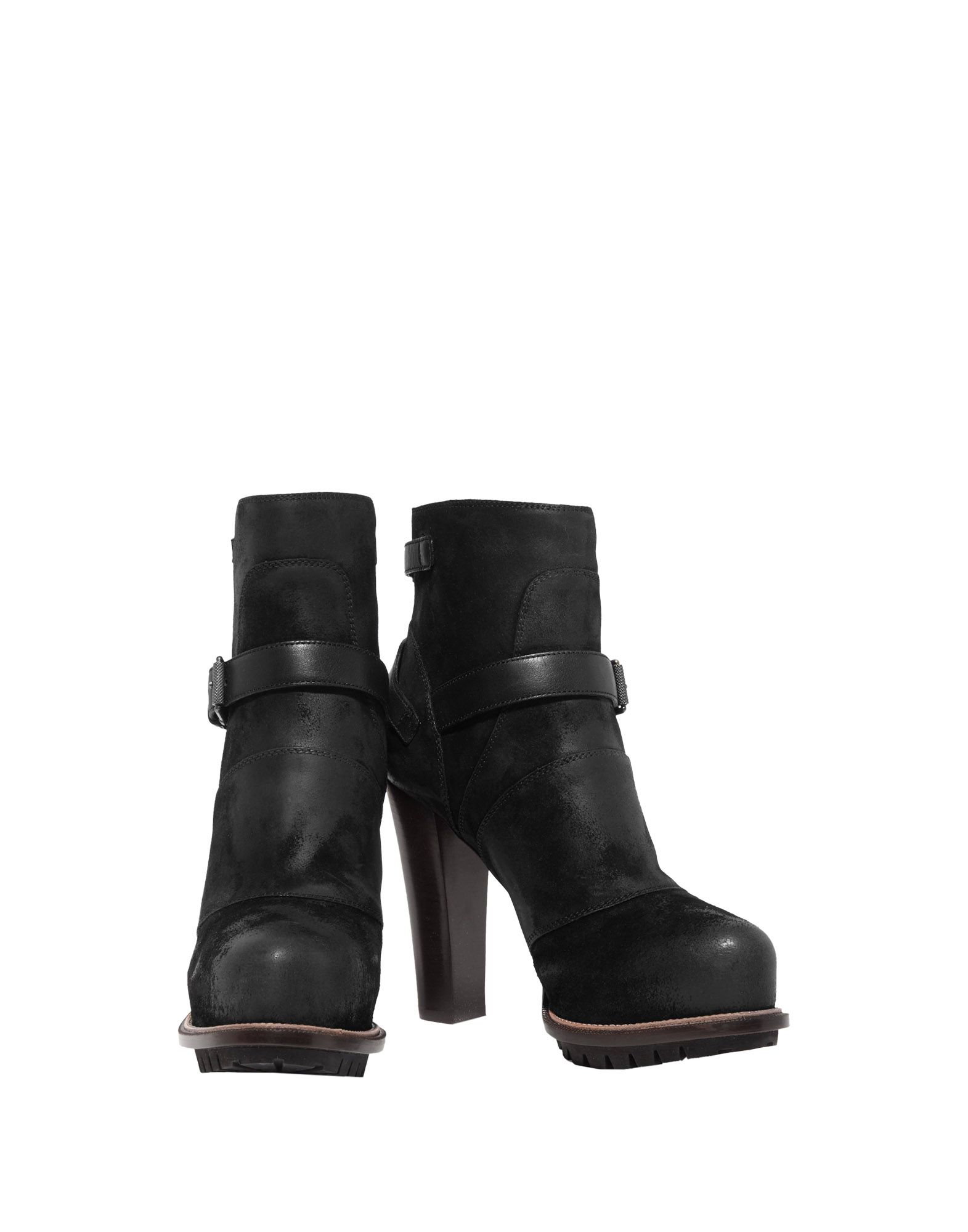 Haltbare Mode billige Schuhe Belstaff Stiefelette Damen  11515773EX Heiße Schuhe