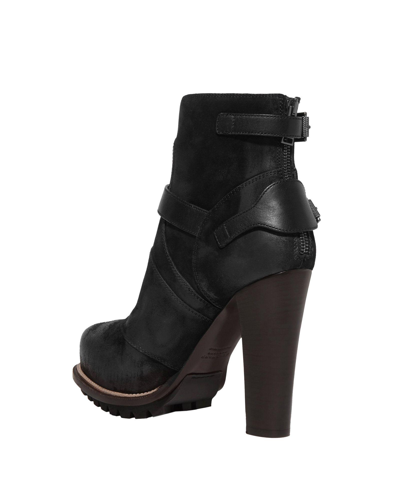 Belstaff Stiefelette Damen    11515773EX Heiße Schuhe e1a7bf