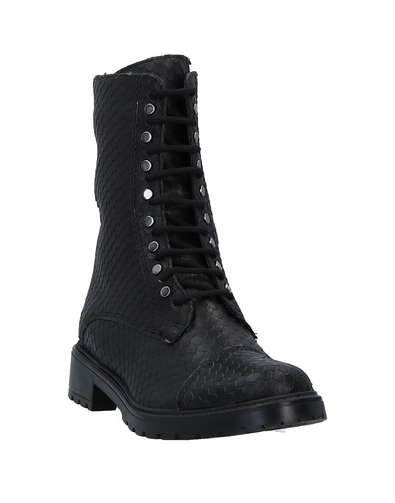 Pelledoca Stiefelette Damen  11515777CR Heiße Schuhe f136fc