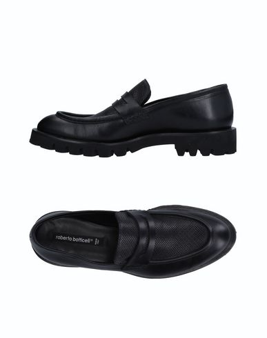 Zapatos con descuento Mocasín Roberto Botticelli Hombre - Mocasines Roberto Botticelli - 11515785OH Negro