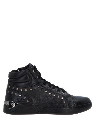 Zapatos cómodos y versátiles - Botín Roberto Botticelli Hombre - versátiles Botines Roberto Botticelli - 11515793AH Negro b7c6bc