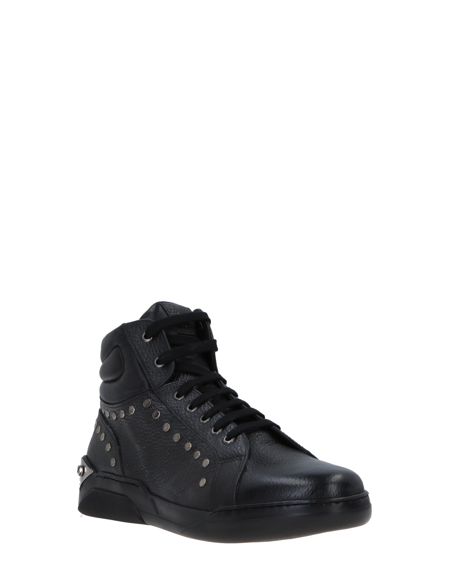 Roberto Botticelli Stiefelette Herren  11515793AH Gute Qualität beliebte Schuhe