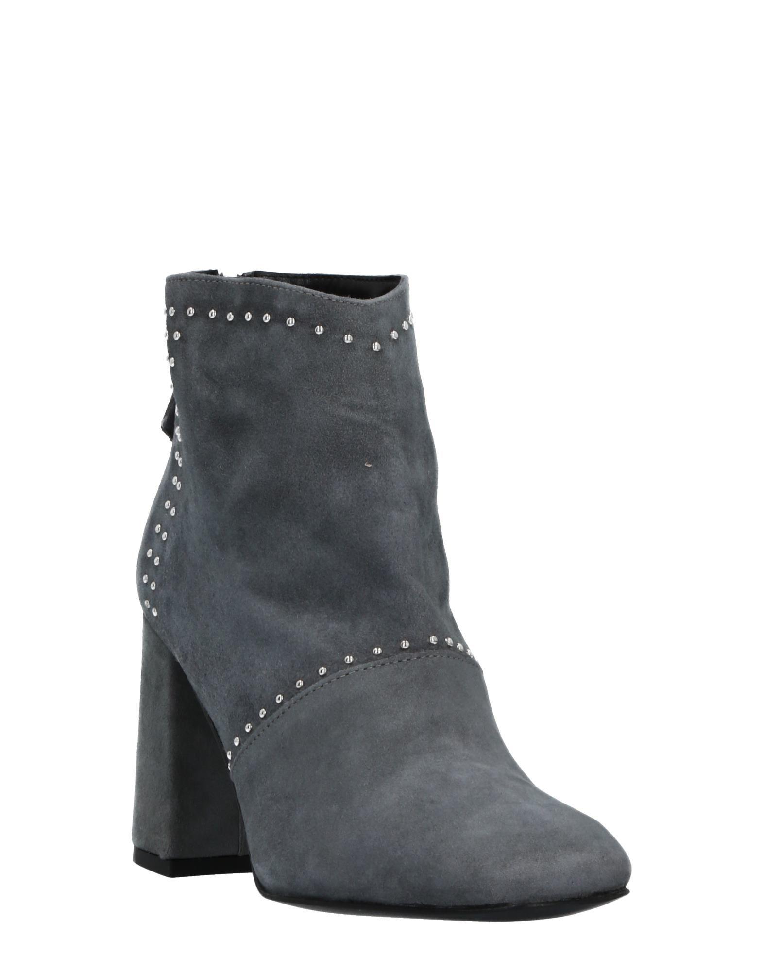 Gut um billige Damen Schuhe zu tragenPelledoca Stiefelette Damen billige  11515795LH 99dfb7