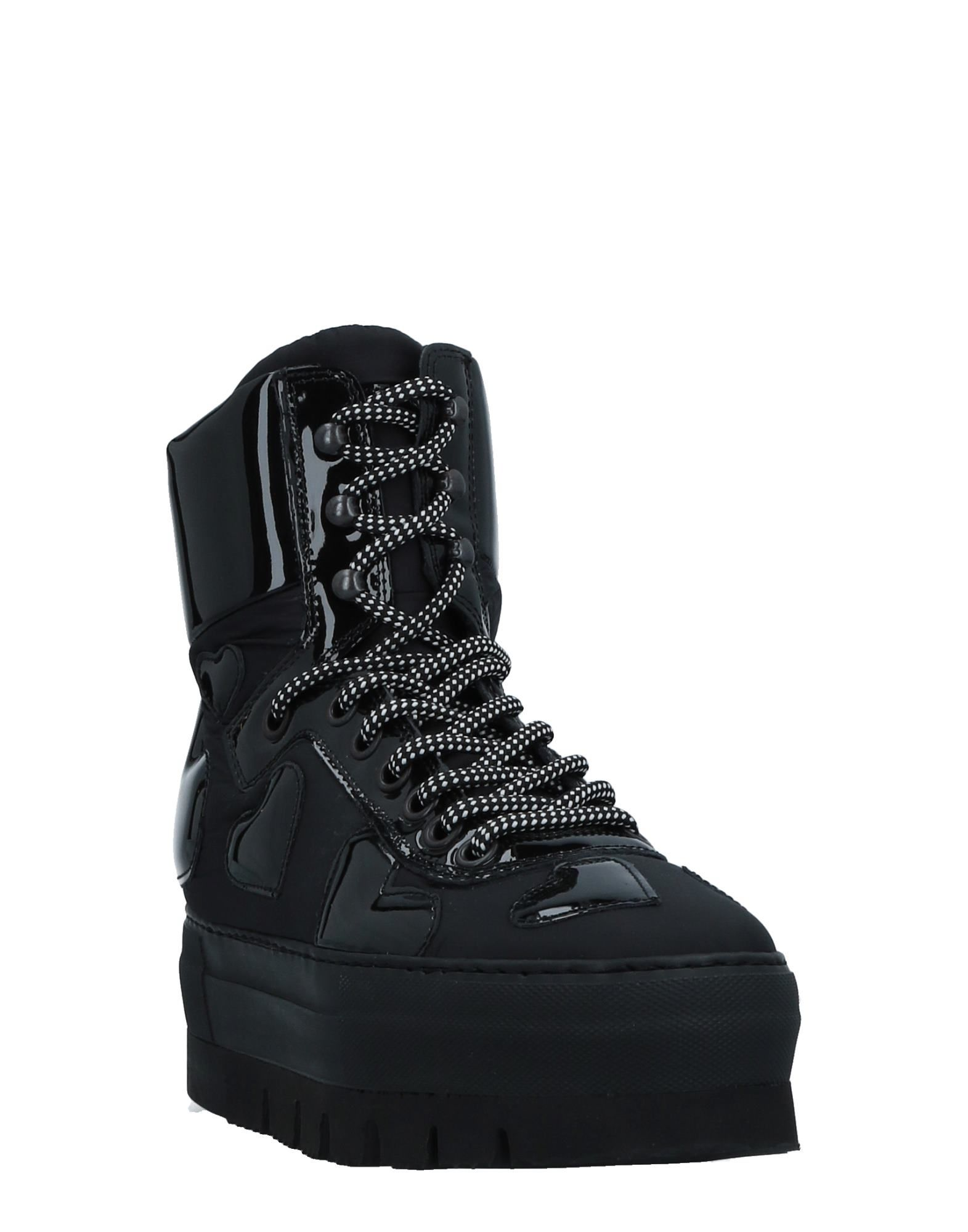 Rabatt Schuhe Philippe Damen Model Stiefelette Damen Philippe  11515805FI 097187