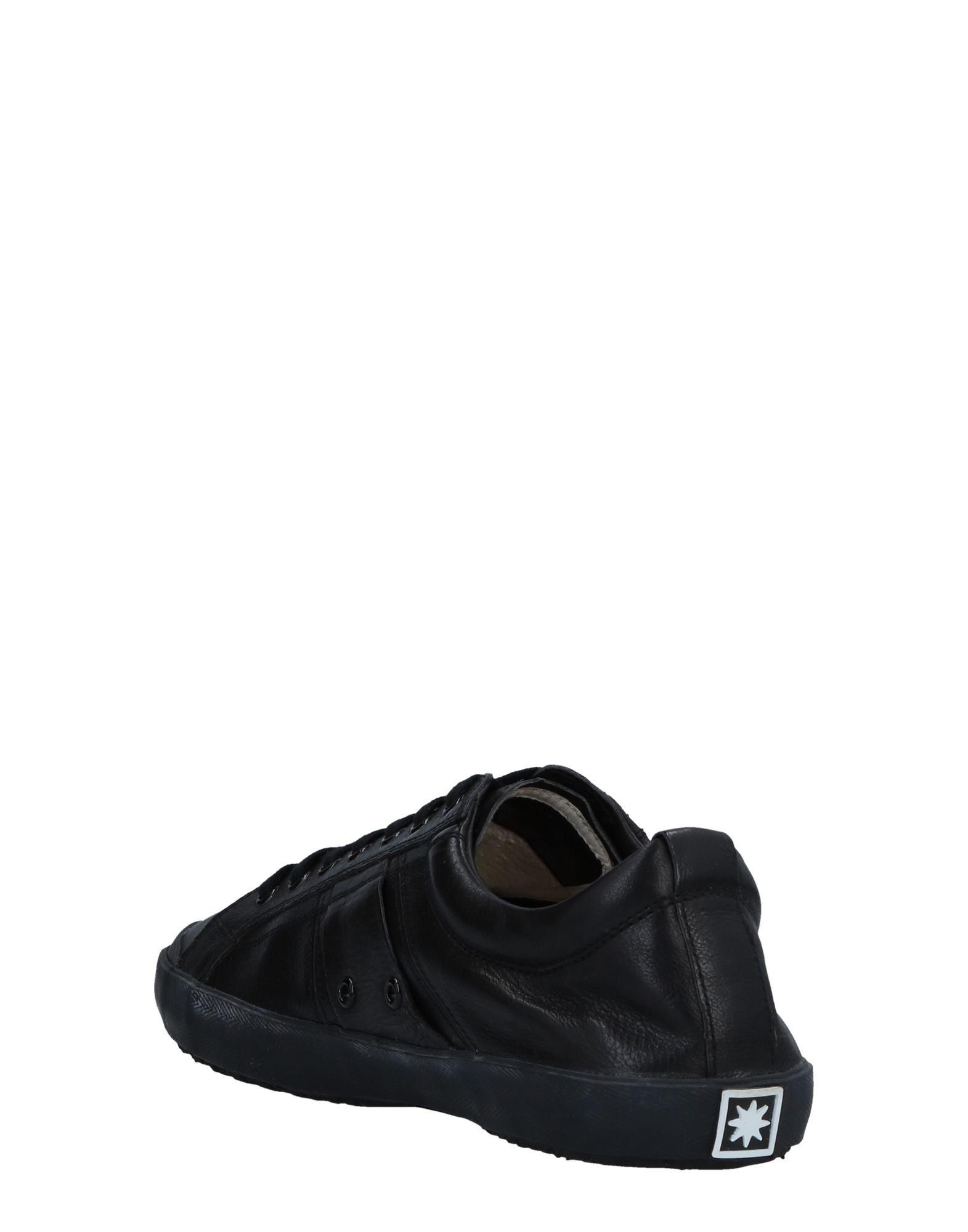 N.D.C. Herren Made By Hand Sneakers Herren N.D.C.  11515812VP Heiße Schuhe 2b0d25