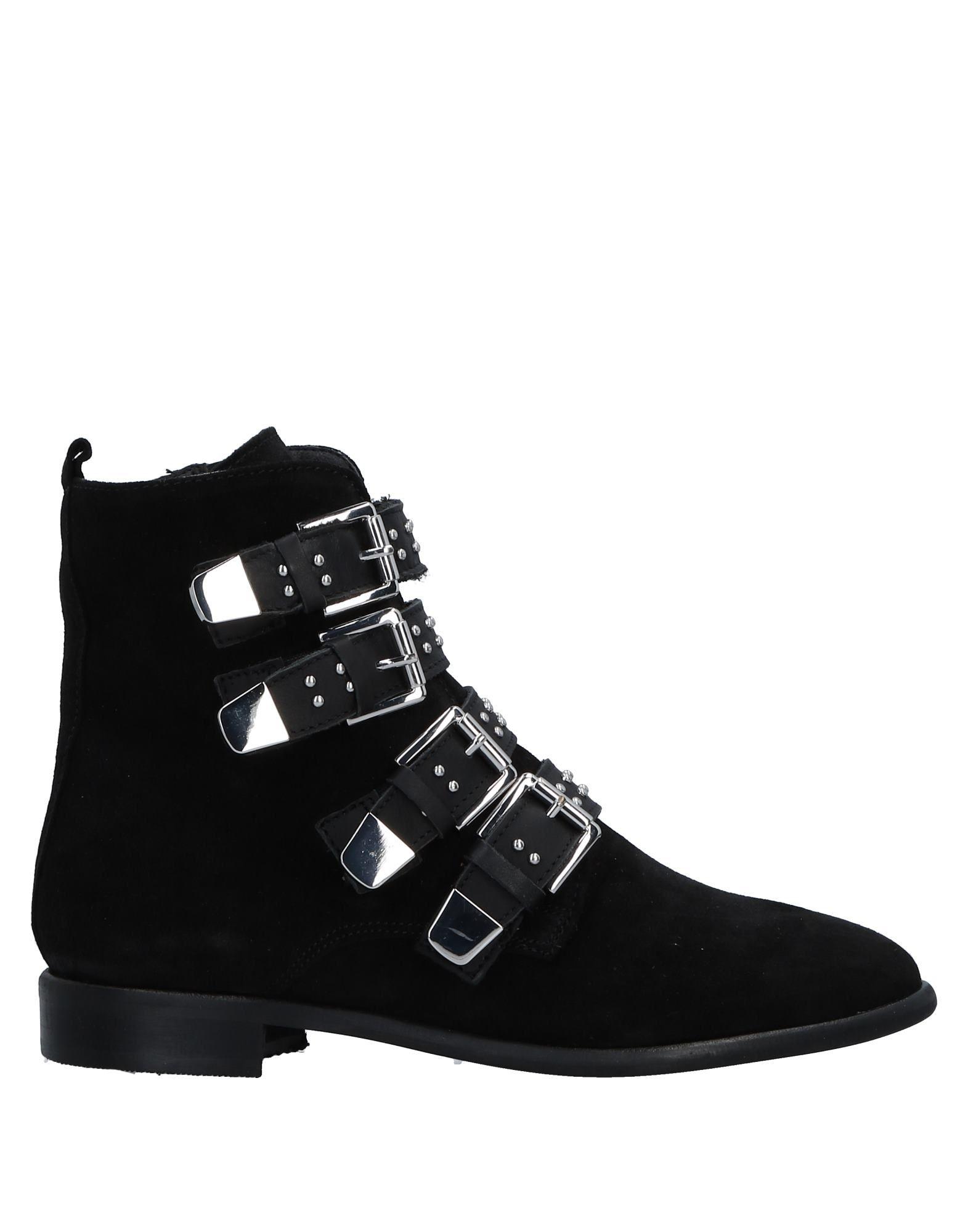 Gut um billige Damen Schuhe zu tragenPelledoca Stiefelette Damen billige  11515813CD 3097b0