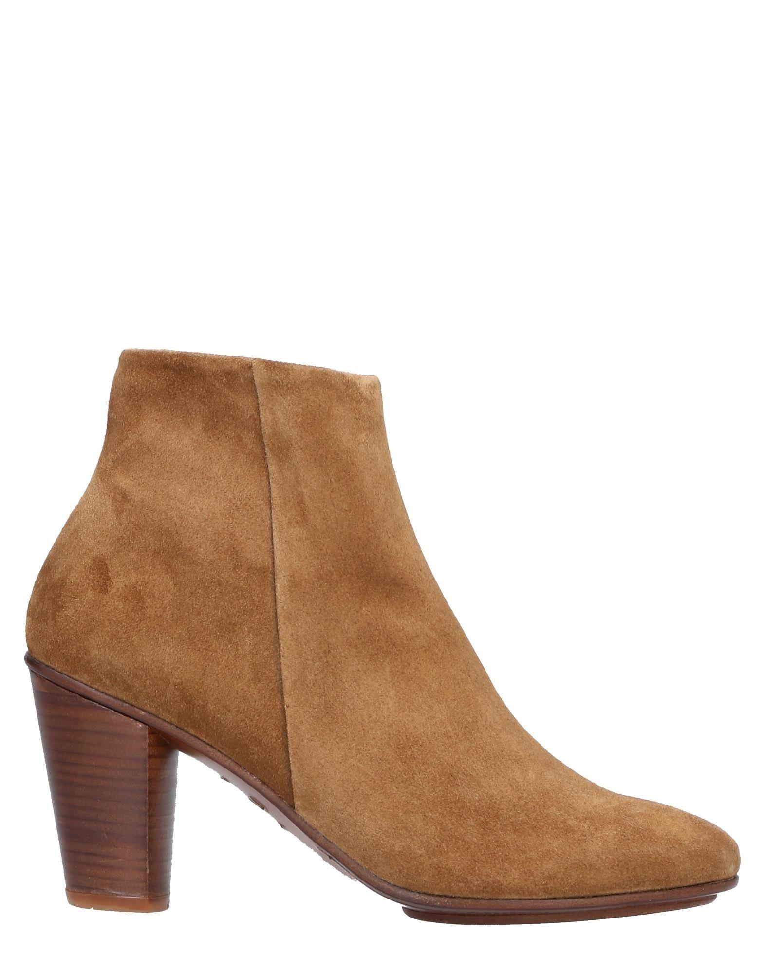 Rabatt Schuhe N.D.C. Made By Hand Stiefelette Damen  11515821MW