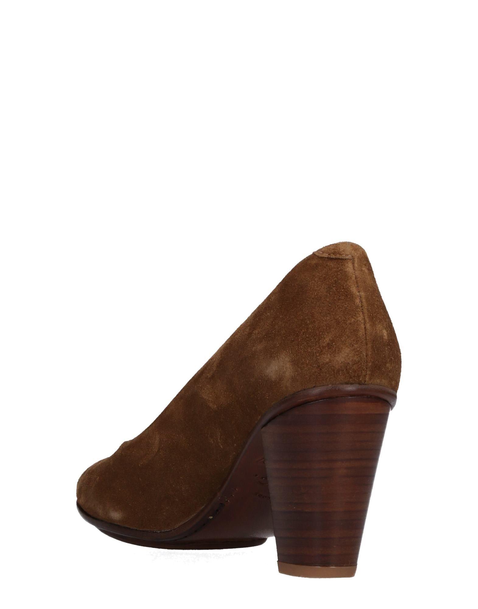 N.D.C. Made By Hand Pumps Damen  11515841DV Heiße Schuhe