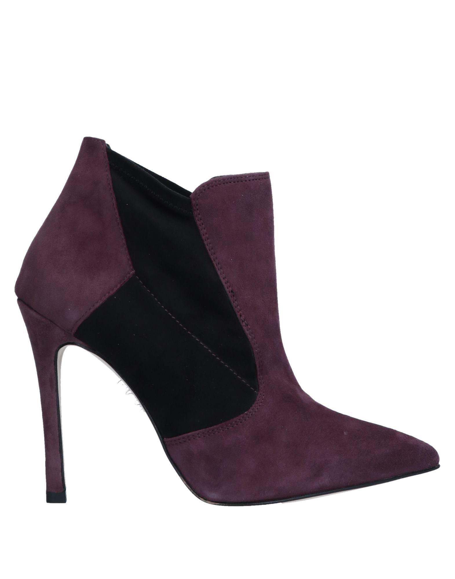 Gut um billige Schuhe zu tragenPelledoca Stiefelette Damen  11515855OE