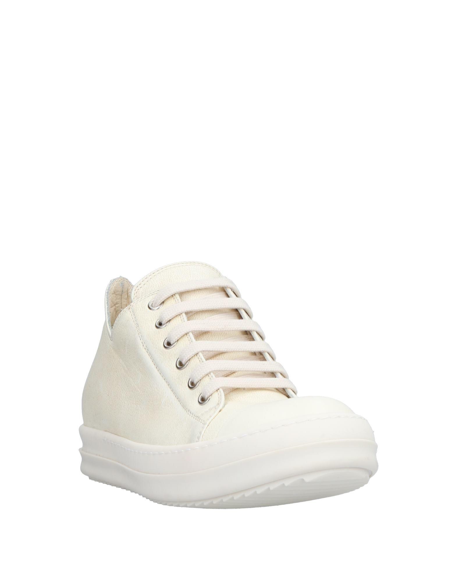 Rick  Owens Sneakers Damen  Rick 11515879XPGünstige gut aussehende Schuhe a83b7b