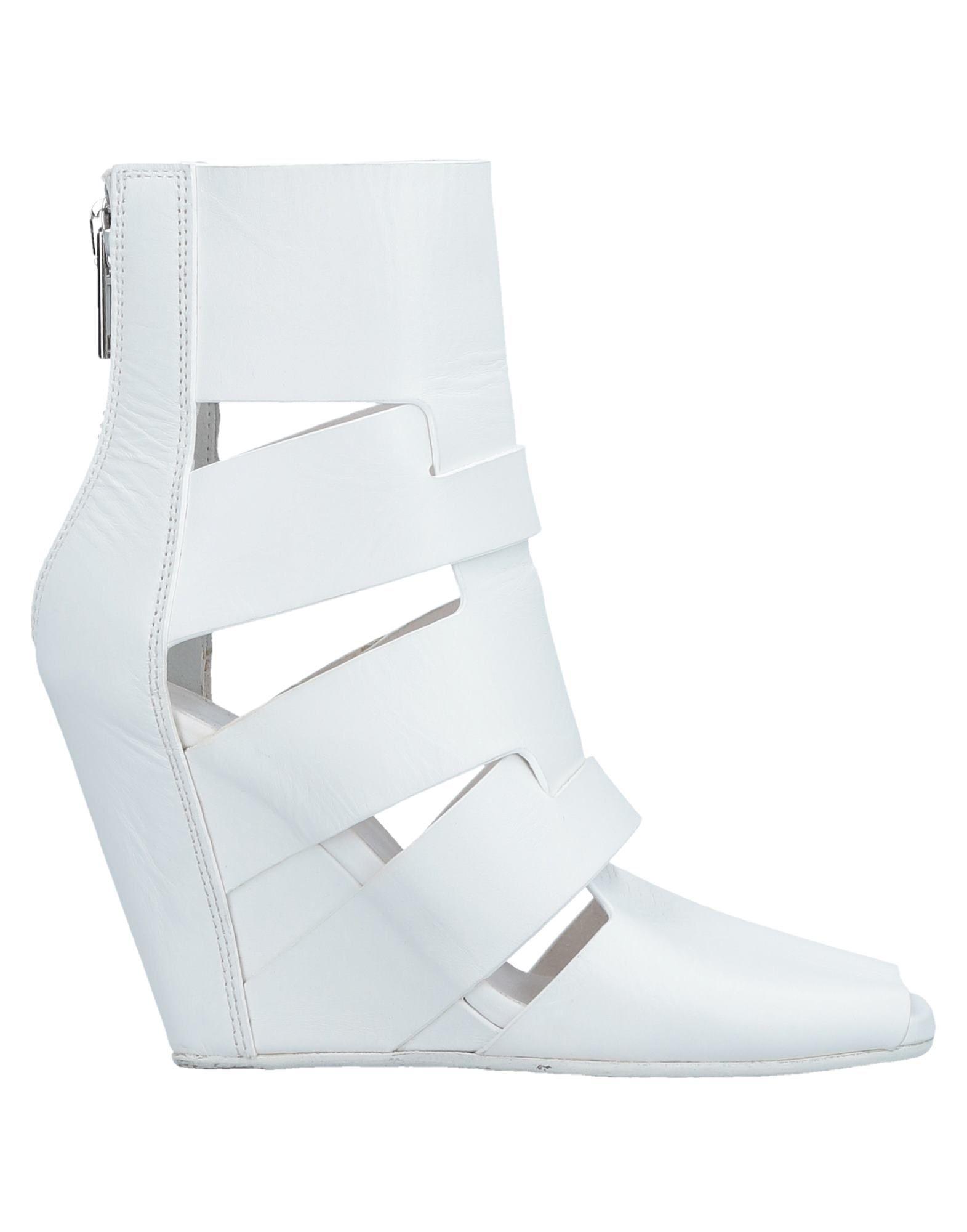 Rick Owens Stiefelette Damen  11515886JIGünstige gut aussehende Schuhe