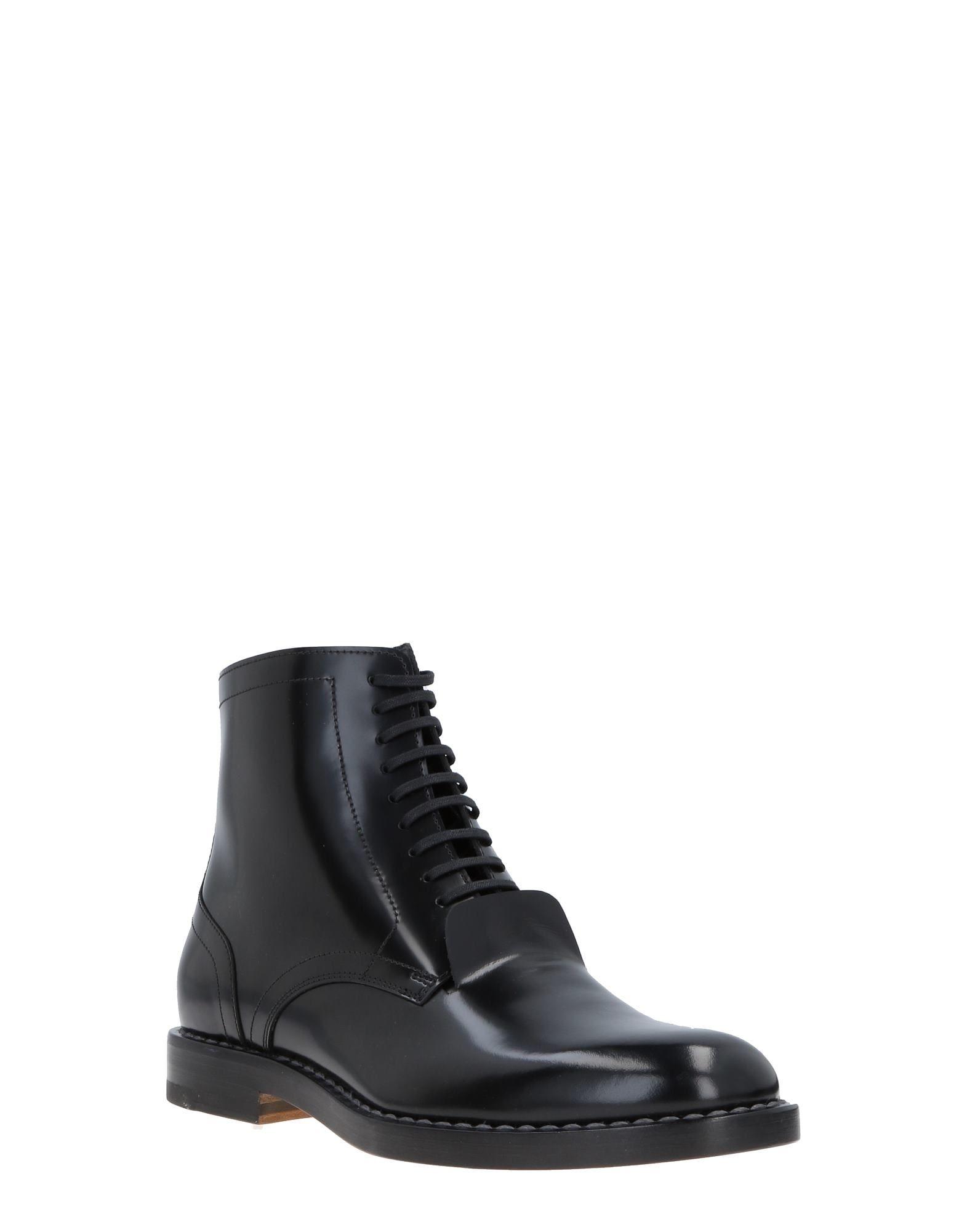Maison Margiela Stiefelette Herren  11515894UD Gute Qualität beliebte Schuhe