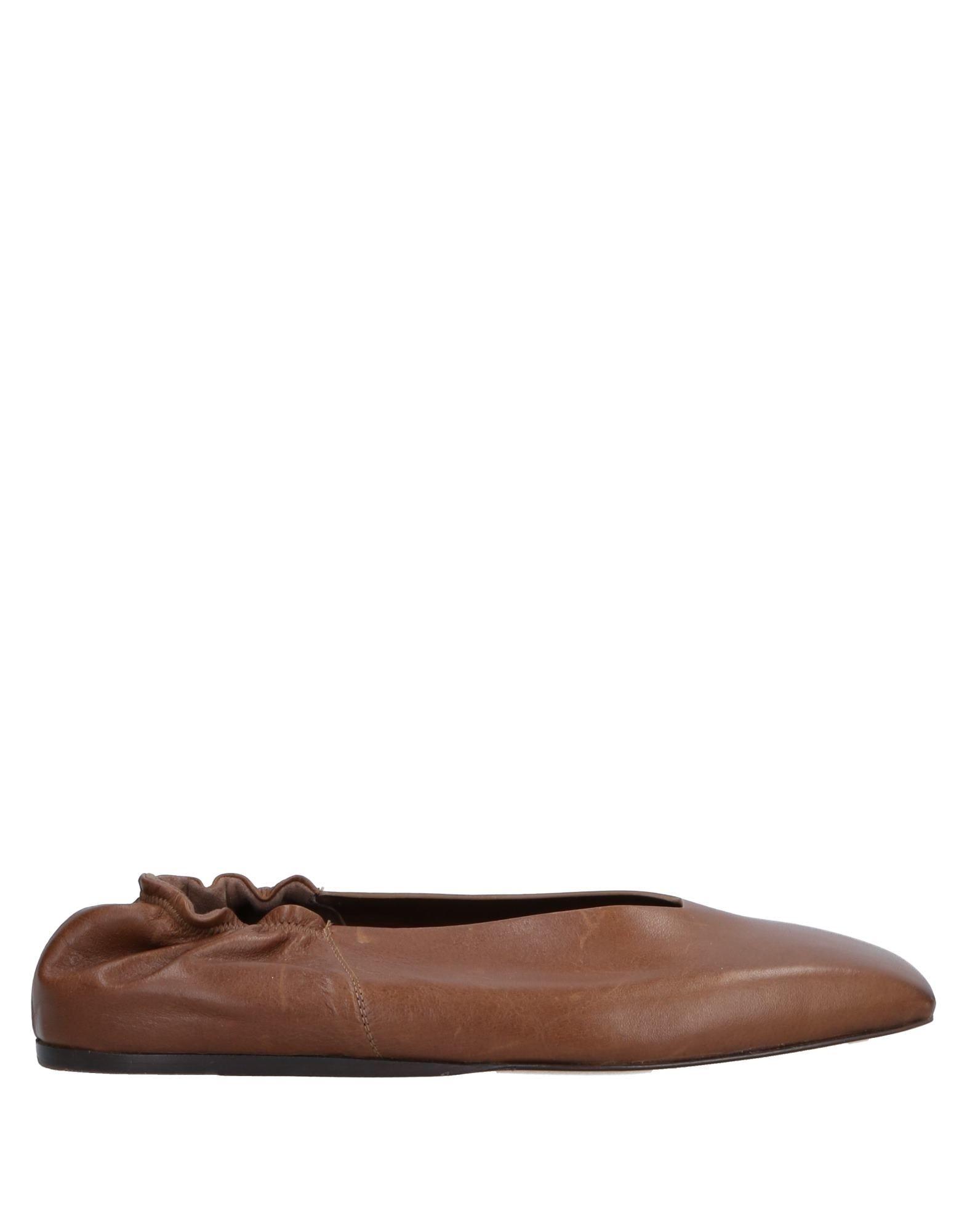 Rick Owens Ballet Flats - Women Rick Owens  Ballet Flats online on  Owens Canada - 11515896AS 4e0296