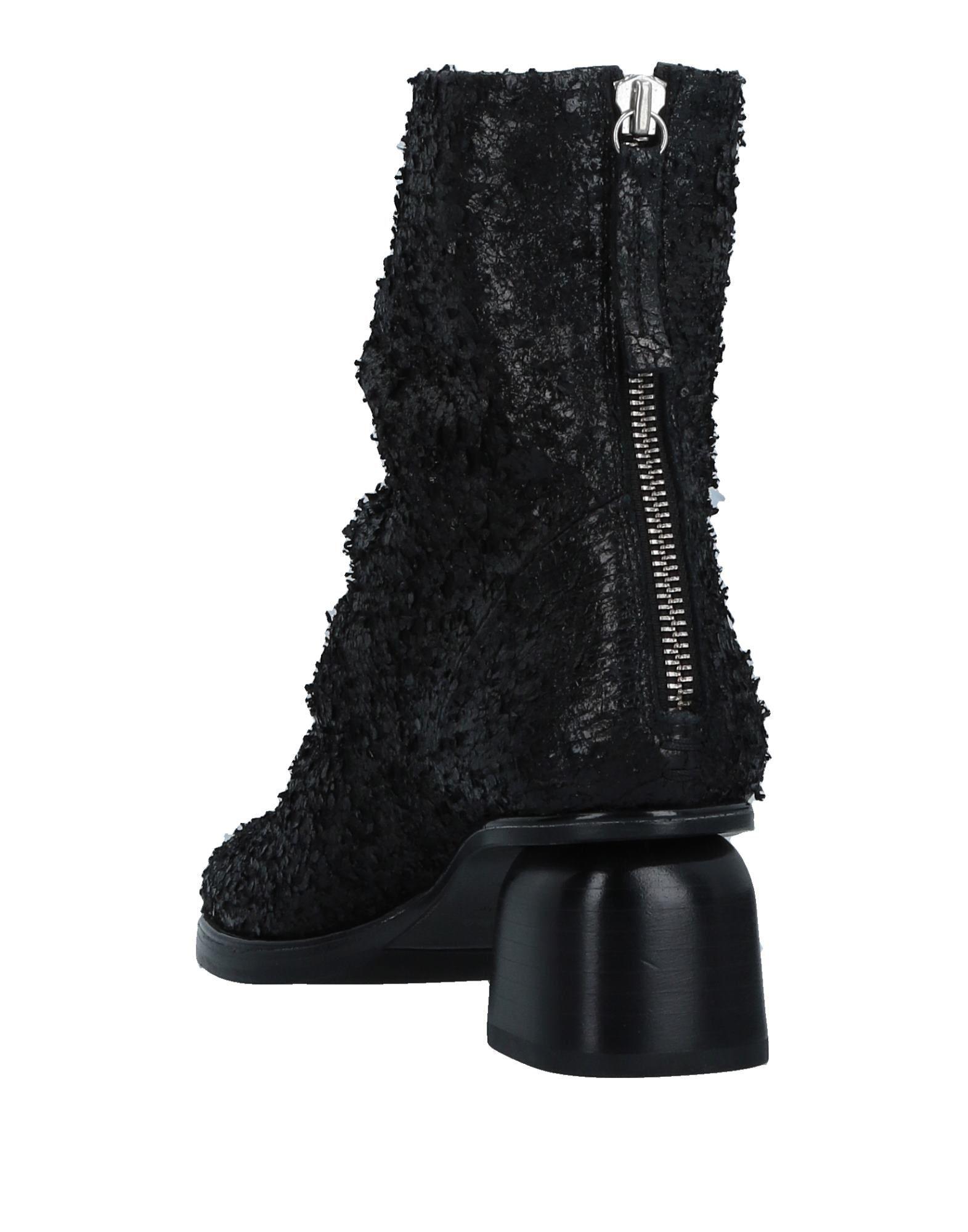 Stilvolle Damen billige Schuhe Halmanera Stiefelette Damen Stilvolle  11515905BM 39beb1