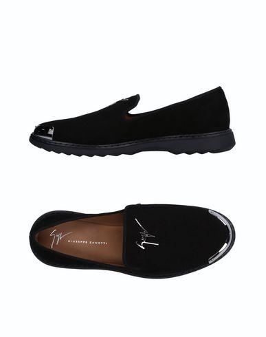 Zapatos con descuento Mocasín Giuseppe Zanotti Hombre - Mocasines Giuseppe Zanotti - 11515915EX Negro