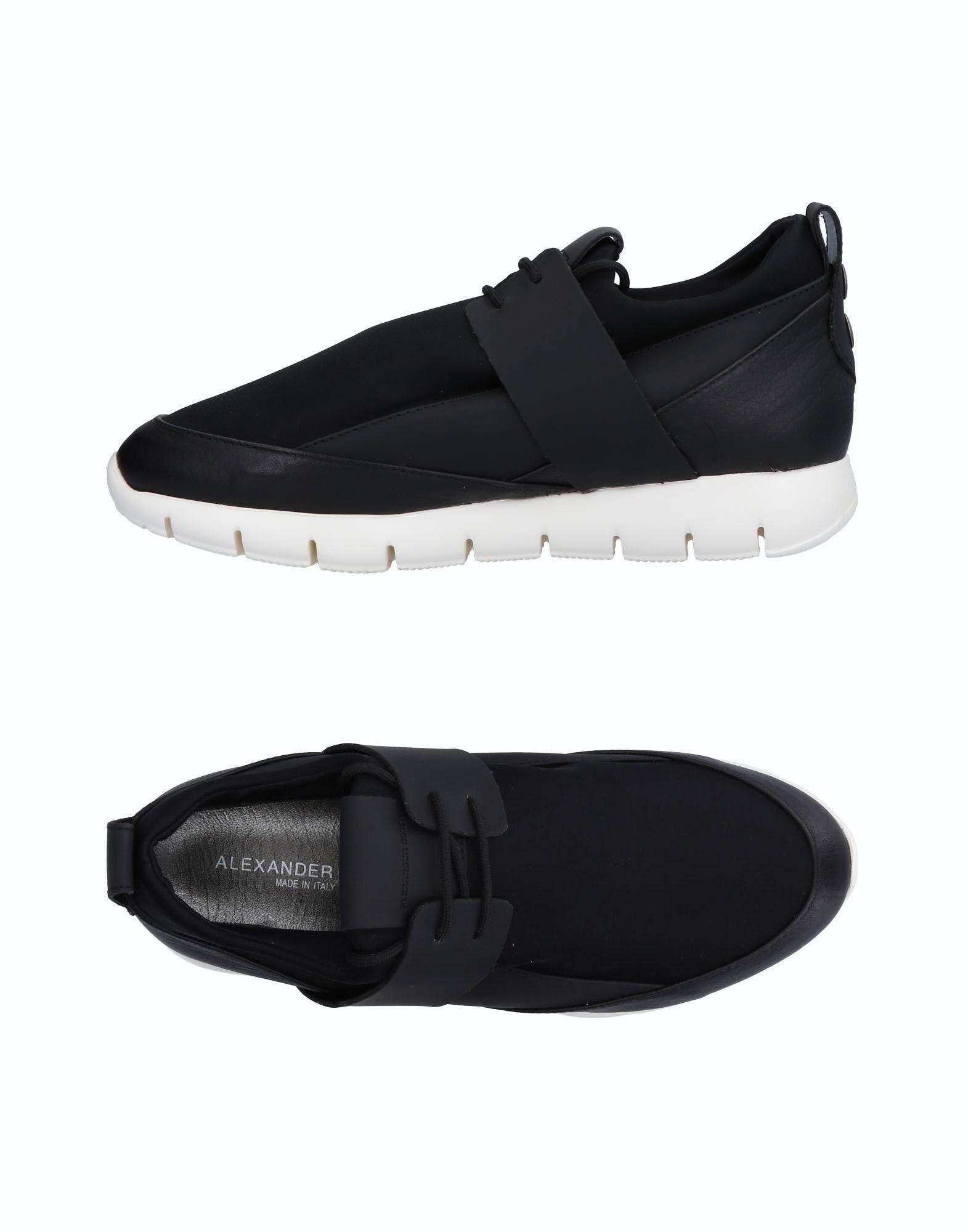 Sneakers Alexander Smith Uomo - 11515918NF