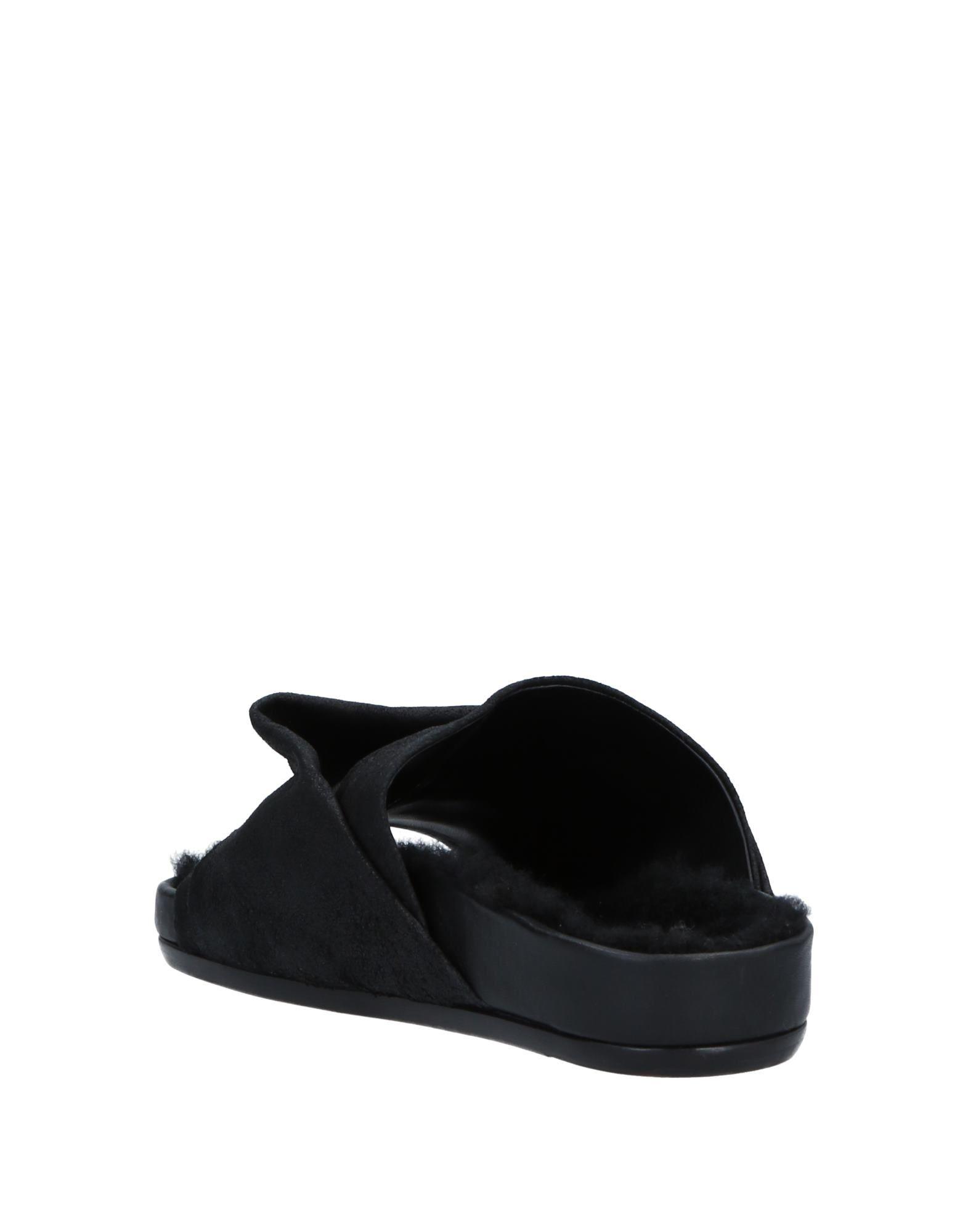 Rick Owens Sandalen gut Damen  11515930SUGünstige gut Sandalen aussehende Schuhe 64143f