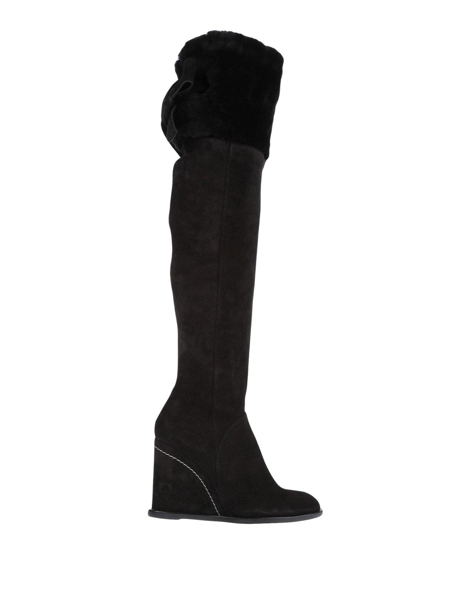 Rabatt Schuhe Paloma Barceló Stiefel Damen  11515937GK