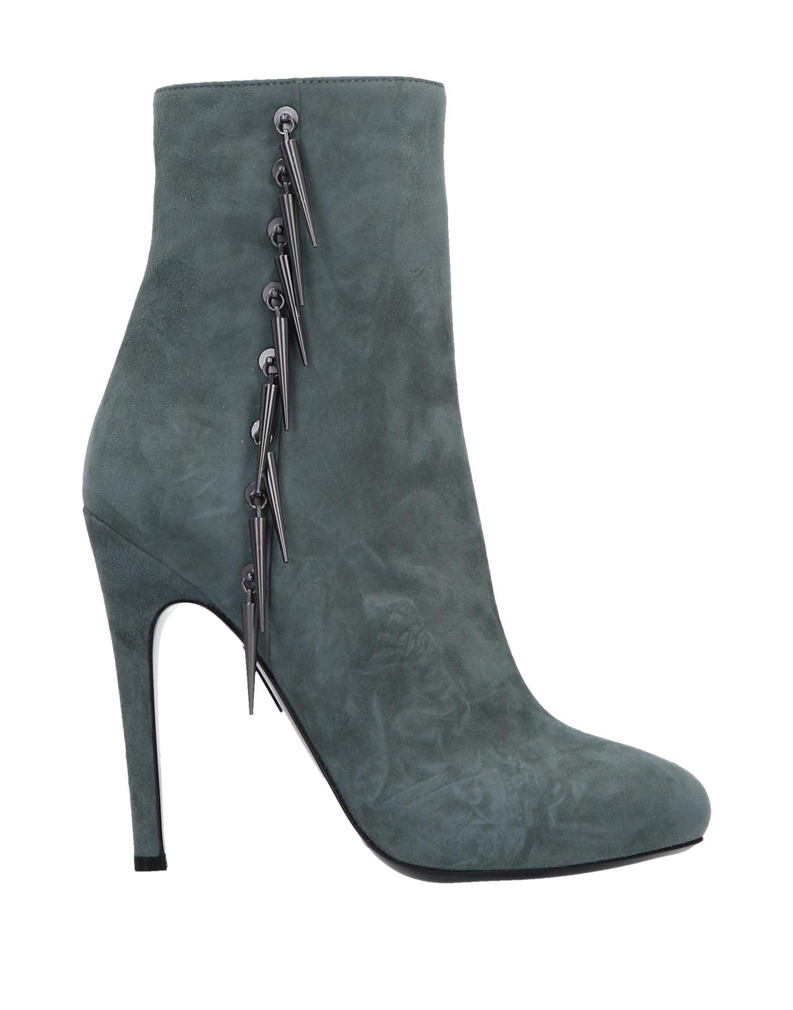 Rodolphe Menudier Stiefelette Damen  11515941QCGünstige gut aussehende Schuhe