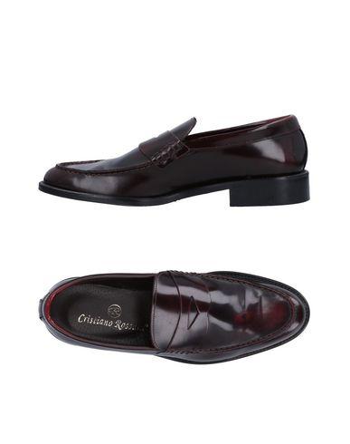 Zapatos con descuento Mocasín Cristiano Rossani® Hombre - Mocasines Cristiano Rossani® - 11515948LH Cacao
