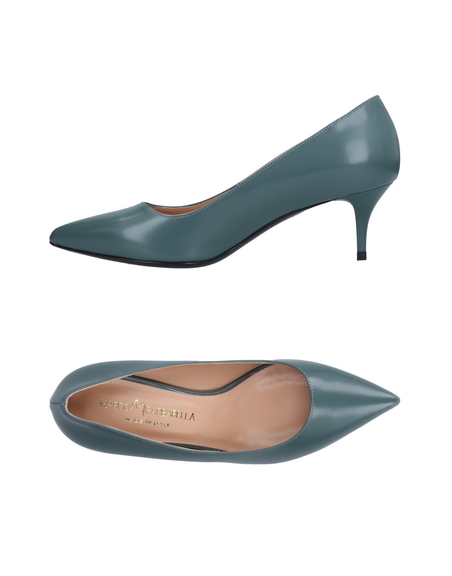Rabatt Schuhe Marco Barbabella Pumps Damen  11515949DT