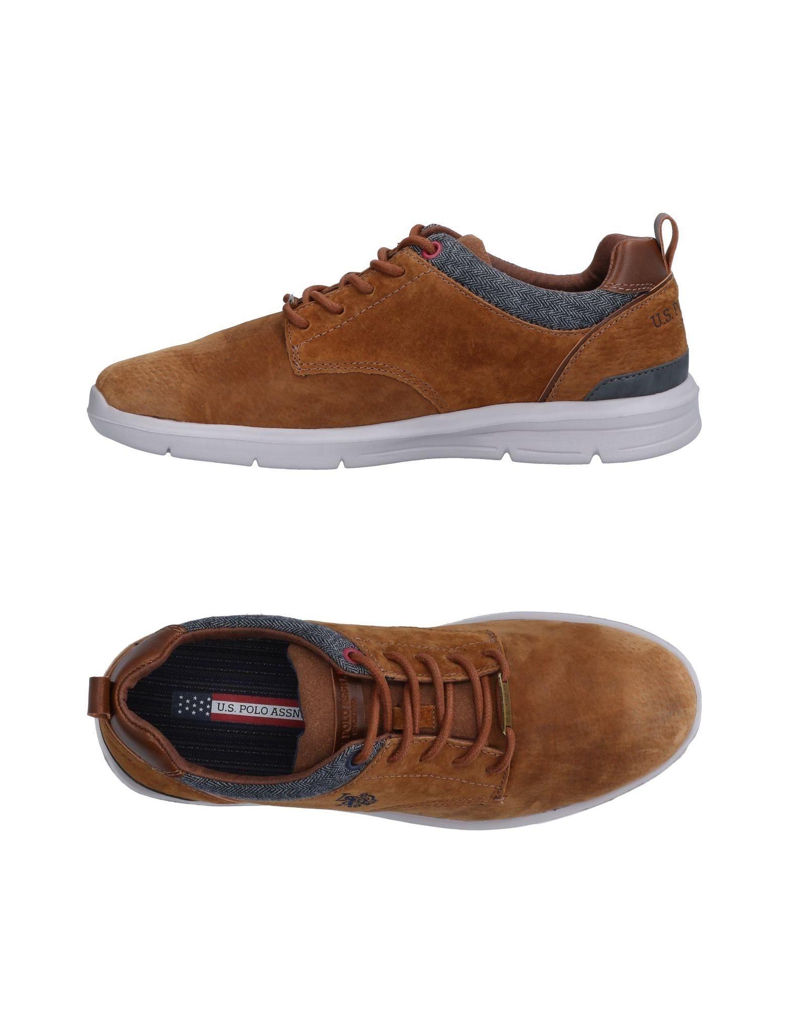 Sneakers U.S.Polo Assn. Assn. U.S.Polo Uomo - 11515964LE b03924