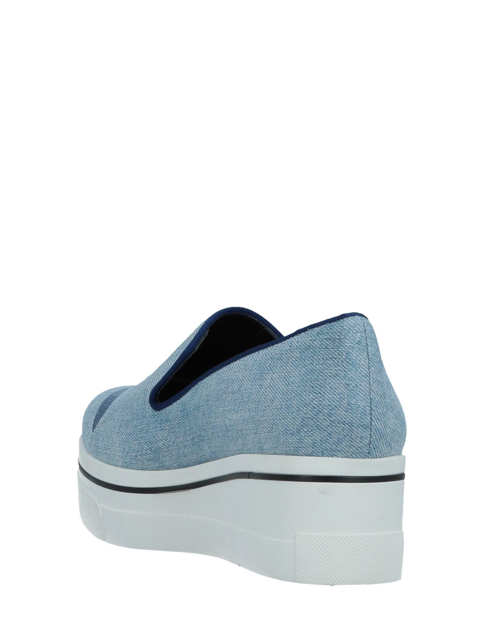 Rabatt Schuhe Stella Mccartney Mokassins Damen  11515972IO