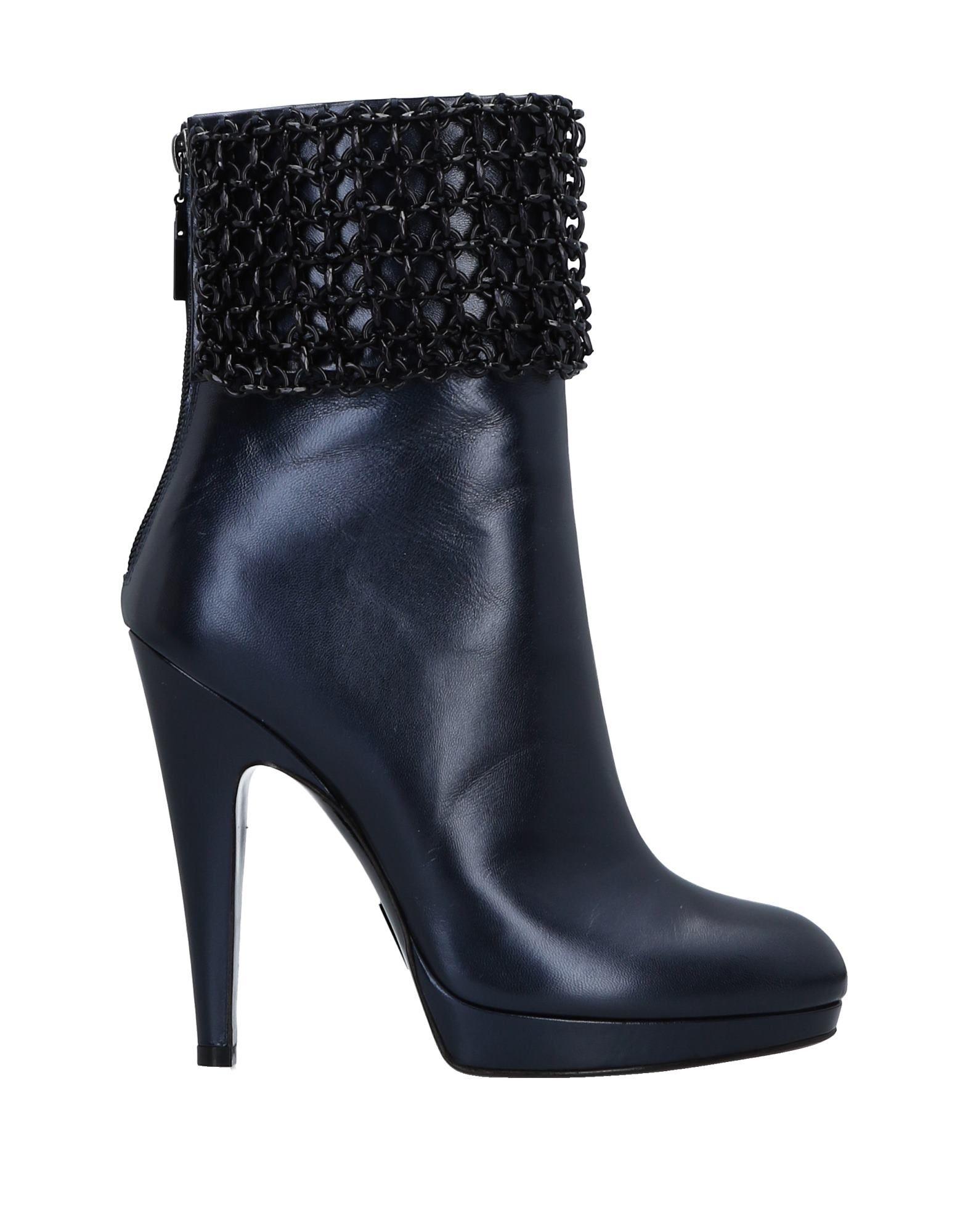 Rodolphe Menudier Stiefelette Damen  Schuhe 11515976AKGünstige gut aussehende Schuhe  6593ef