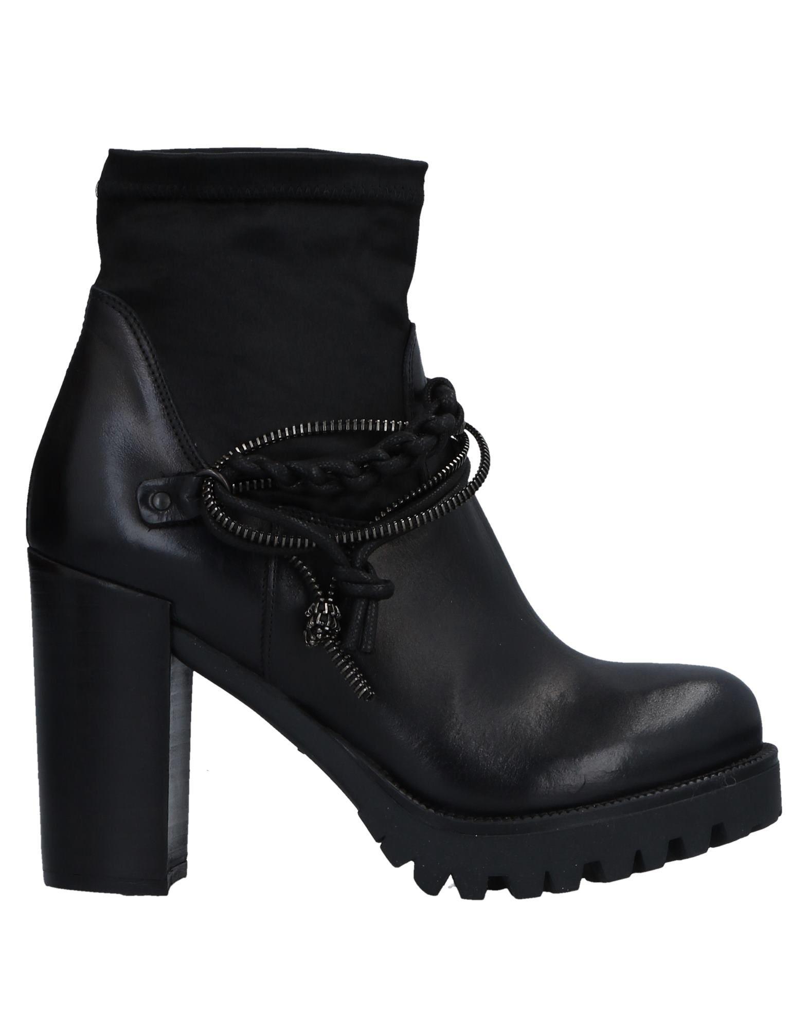 Gfg Creazioni Gfg Ankle Boot - Women Gfg Creazioni Creazioni Ankle Boots online on  United Kingdom - 11515979UM a53009
