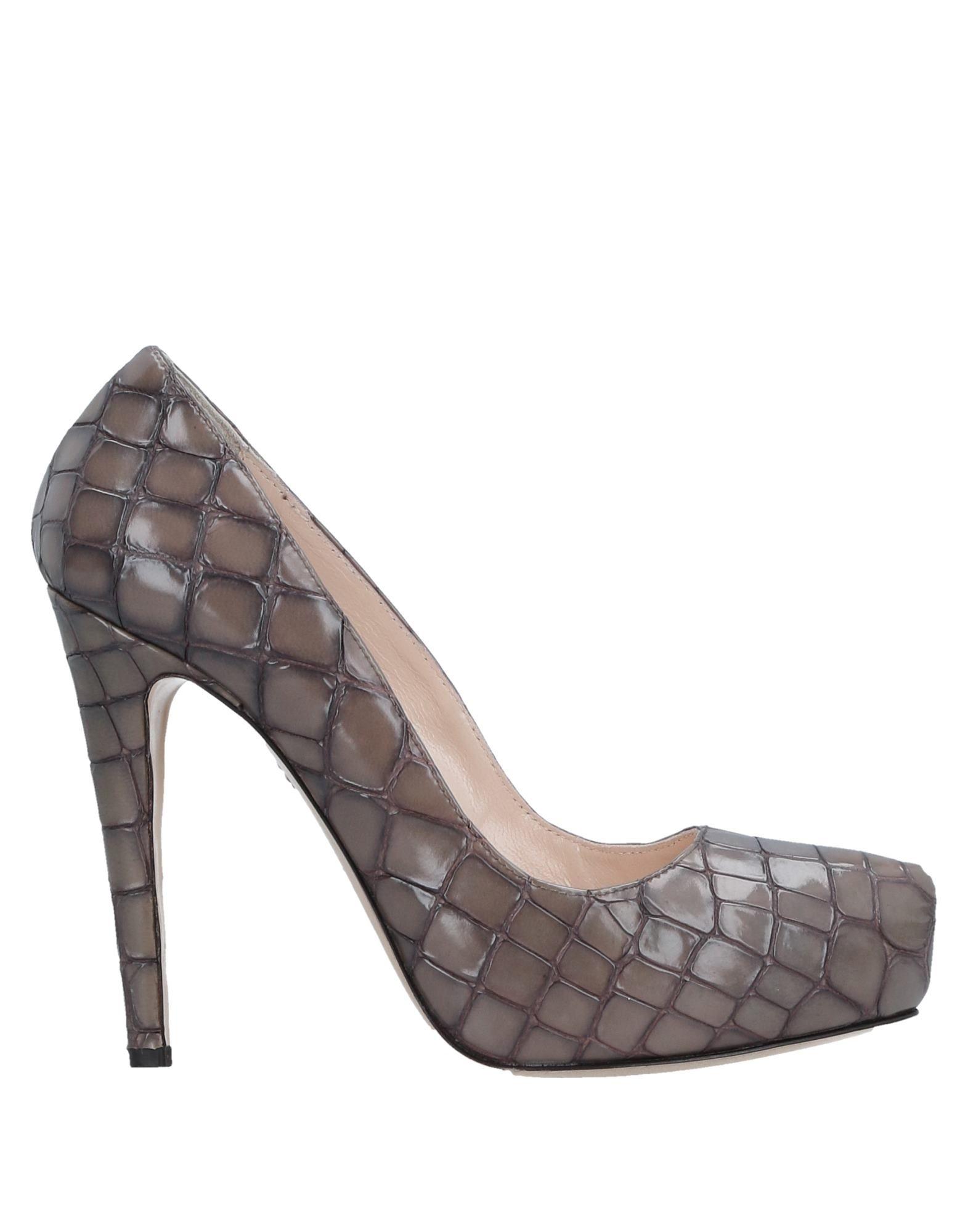 Spaziomoda Pumps Damen  11515985OV Schuhe Gute Qualität beliebte Schuhe 11515985OV 1e3d73