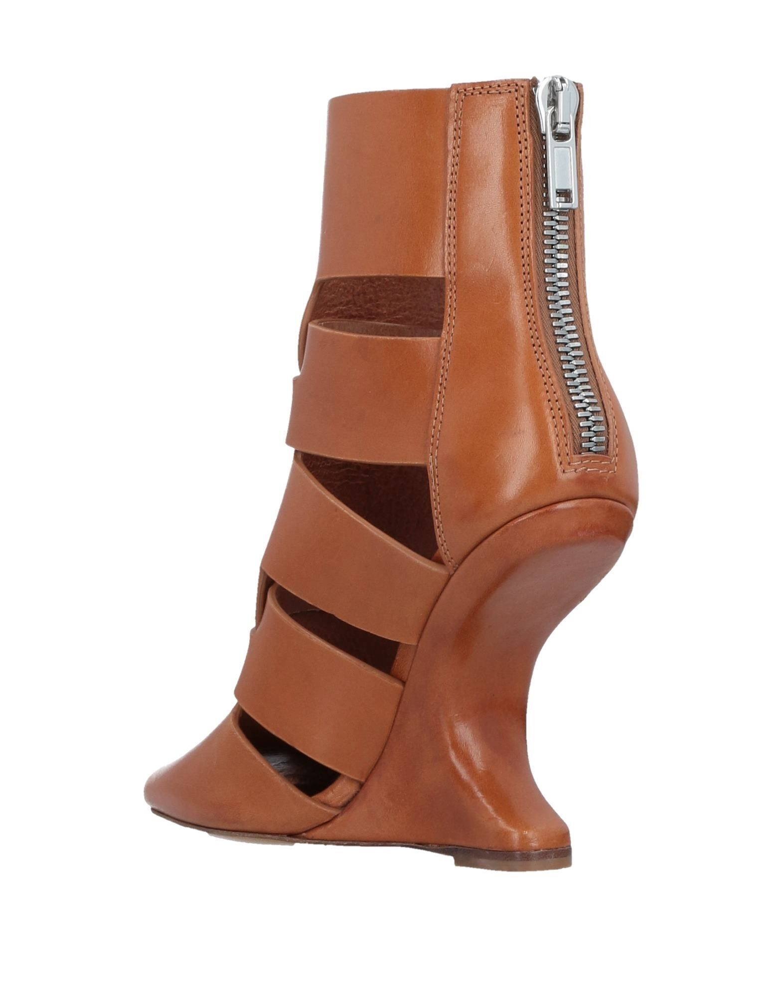 Rick 11515989JMGünstige Owens Stiefelette Damen  11515989JMGünstige Rick gut aussehende Schuhe e5fa6d
