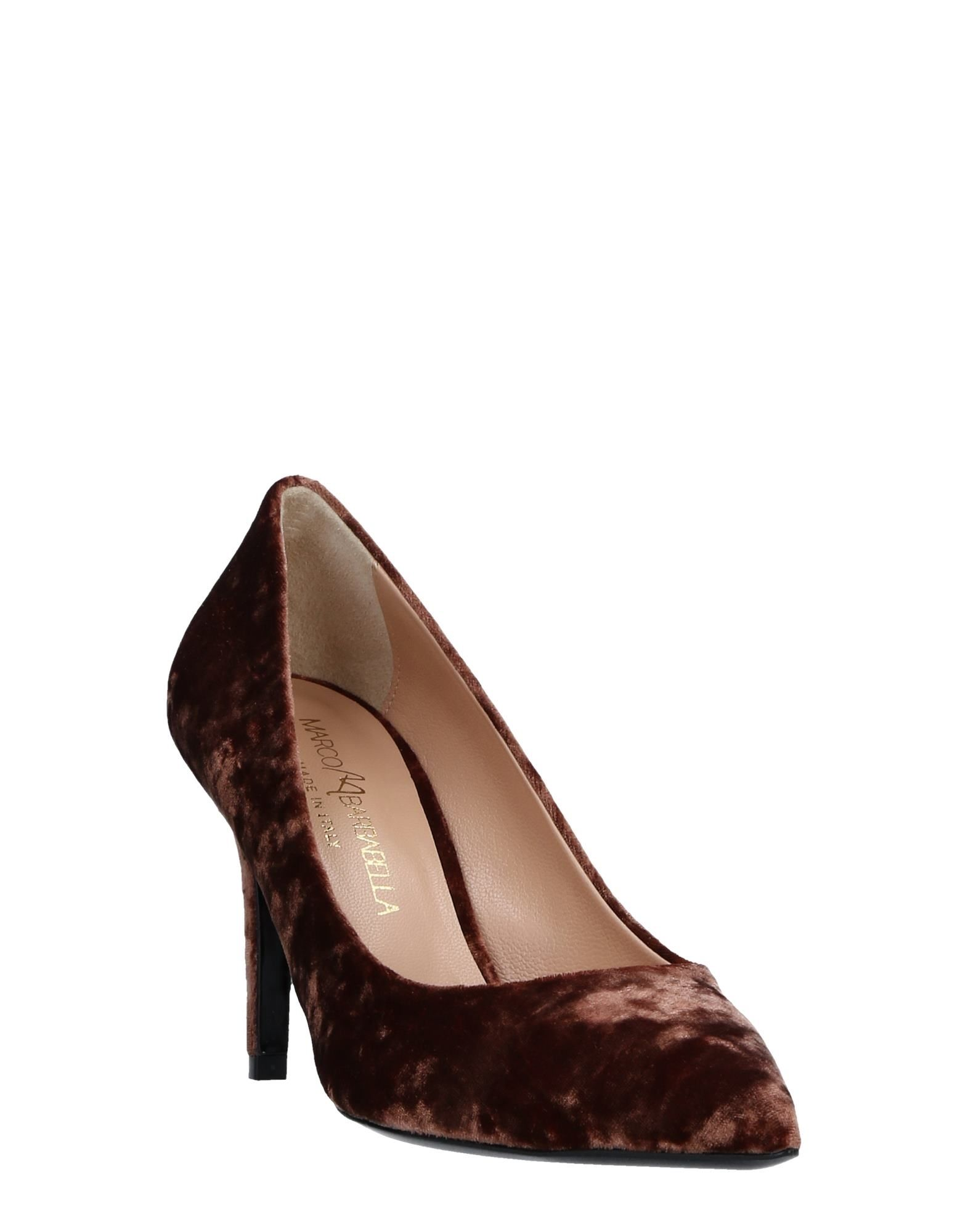 Marco Barbabella Pumps aussehende Damen 11515991VHGut aussehende Pumps strapazierfähige Schuhe 3fad41