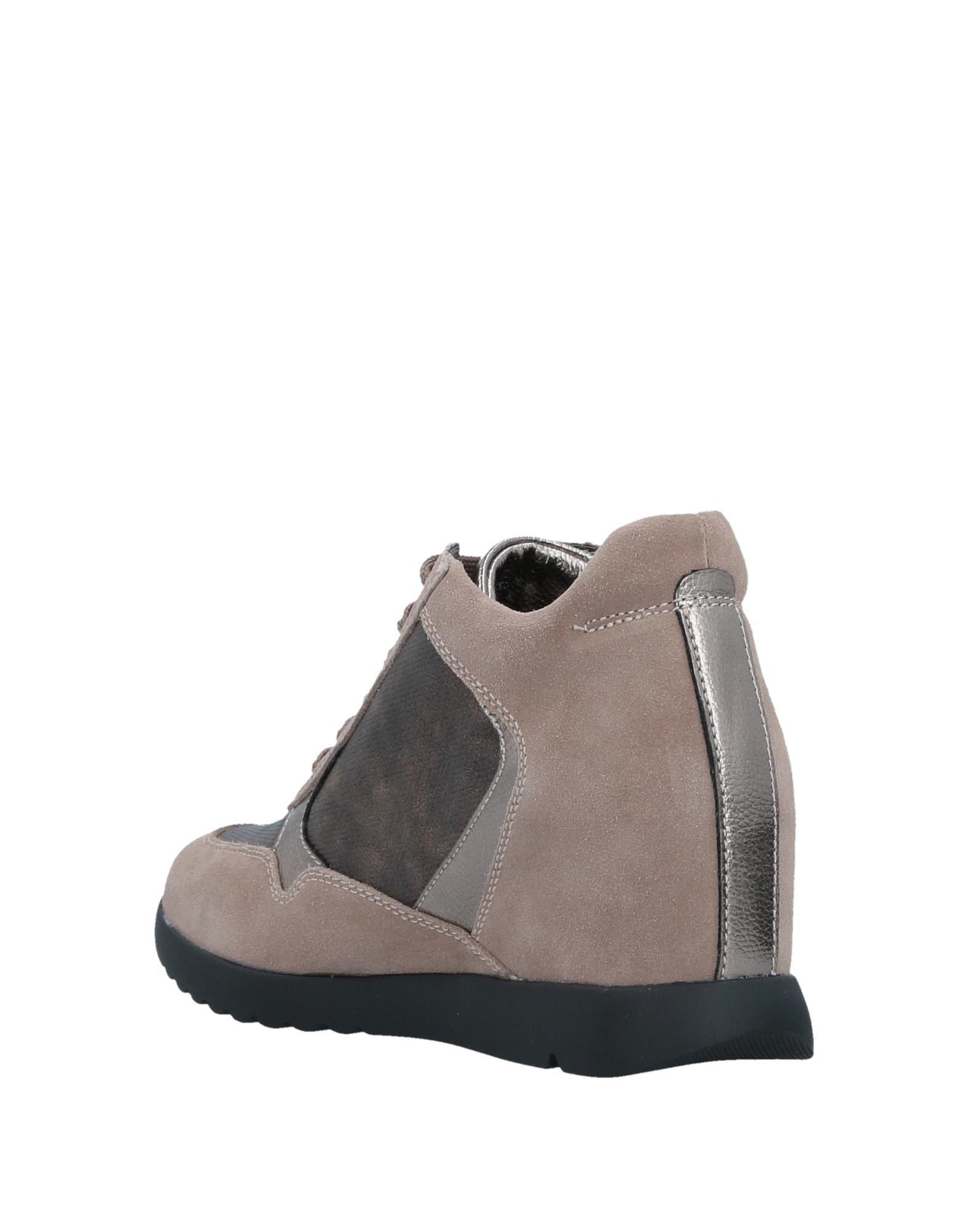 Moda Sneakers Lumberjack Donna - 11516023CB