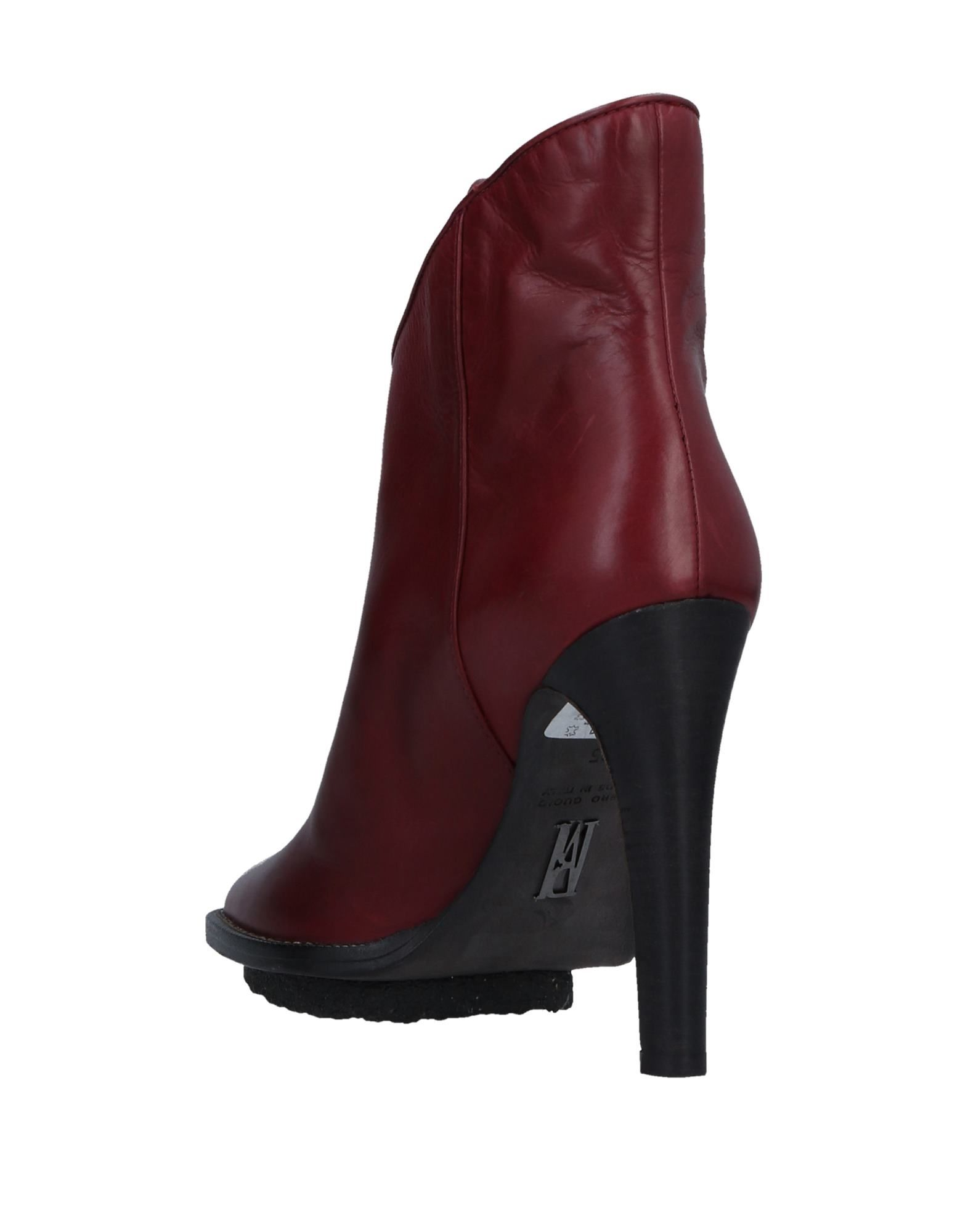 Rodolphe  Menudier Stiefelette Damen  Rodolphe 11516024MNGünstige gut aussehende Schuhe 56c357
