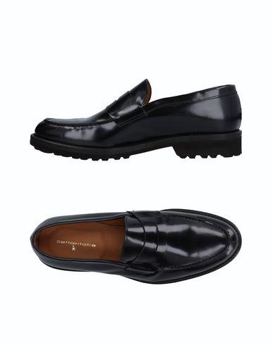 Zapatos con descuento Mocasín Settantatre Lr Hombre - Mocasines Settantatre Lr - 11516057FH Negro