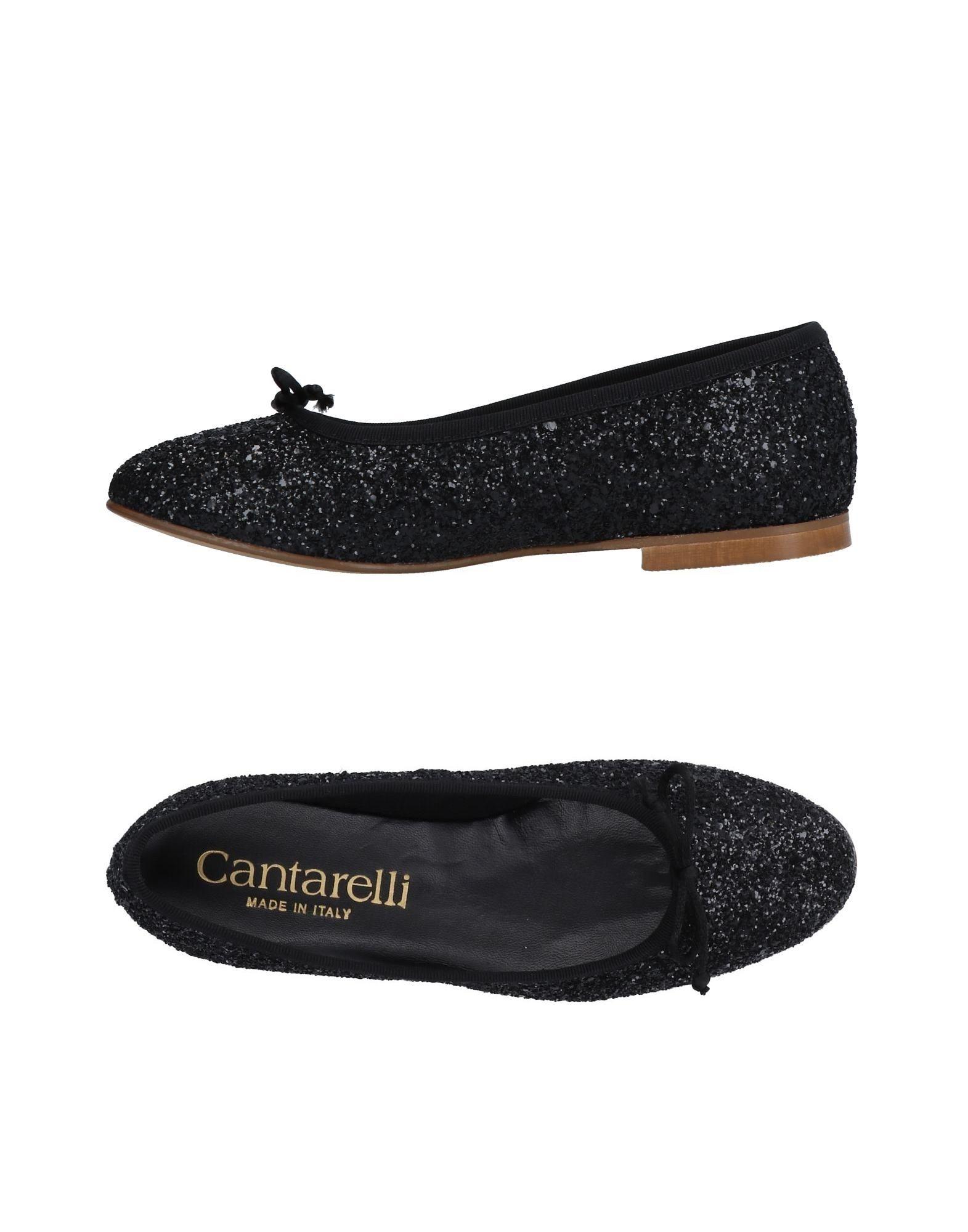 Moda Ballerine Cantarelli Donna - - Donna 11516059HW 05fed1
