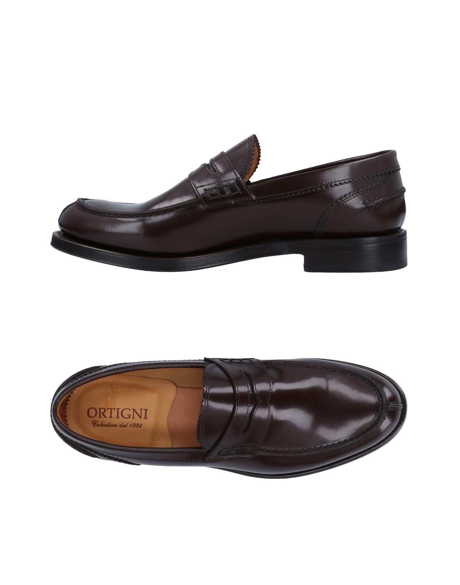 Ortigni Mokassins Herren  11516066PT Gute Qualität beliebte Schuhe