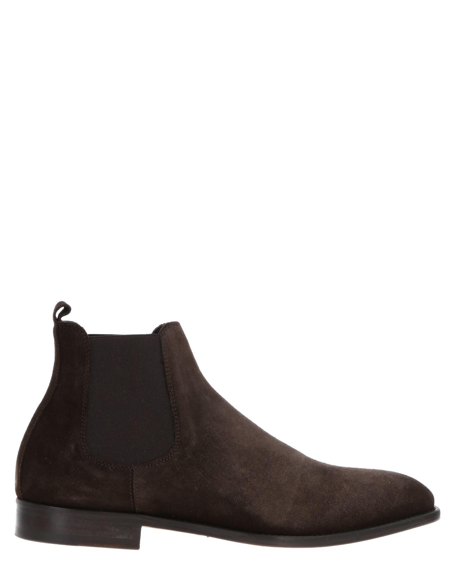 Bottine Settantatre Lr Homme - Bottines Settantatre Lr  Moka Les chaussures les plus populaires pour les hommes et les femmes