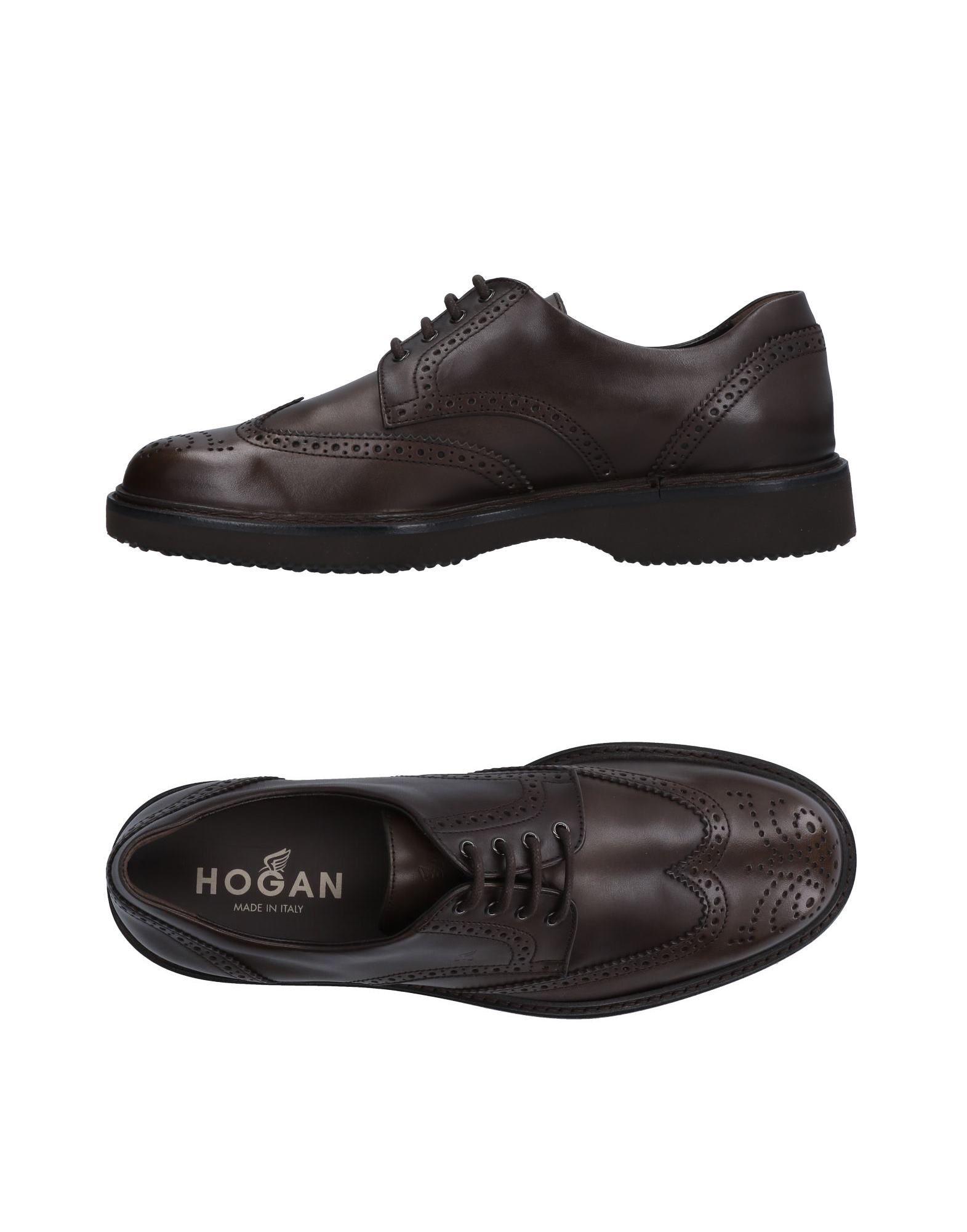 A buon mercato Stringate Hogan Uomo - 11516082GB