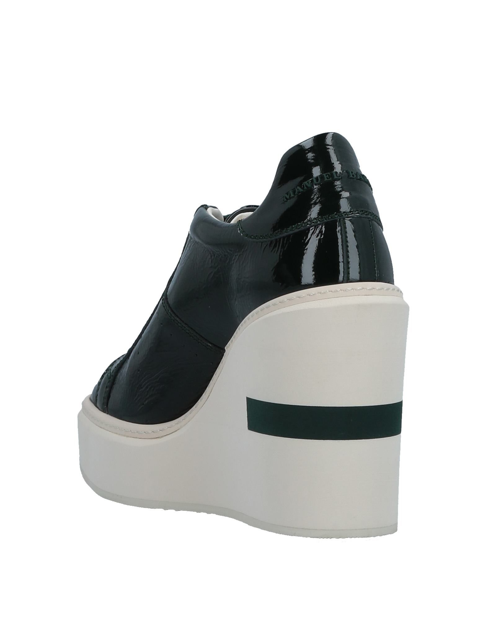 Manuel Barceló Sneakers Damen  Neue 11516091CO Neue  Schuhe e3fe98