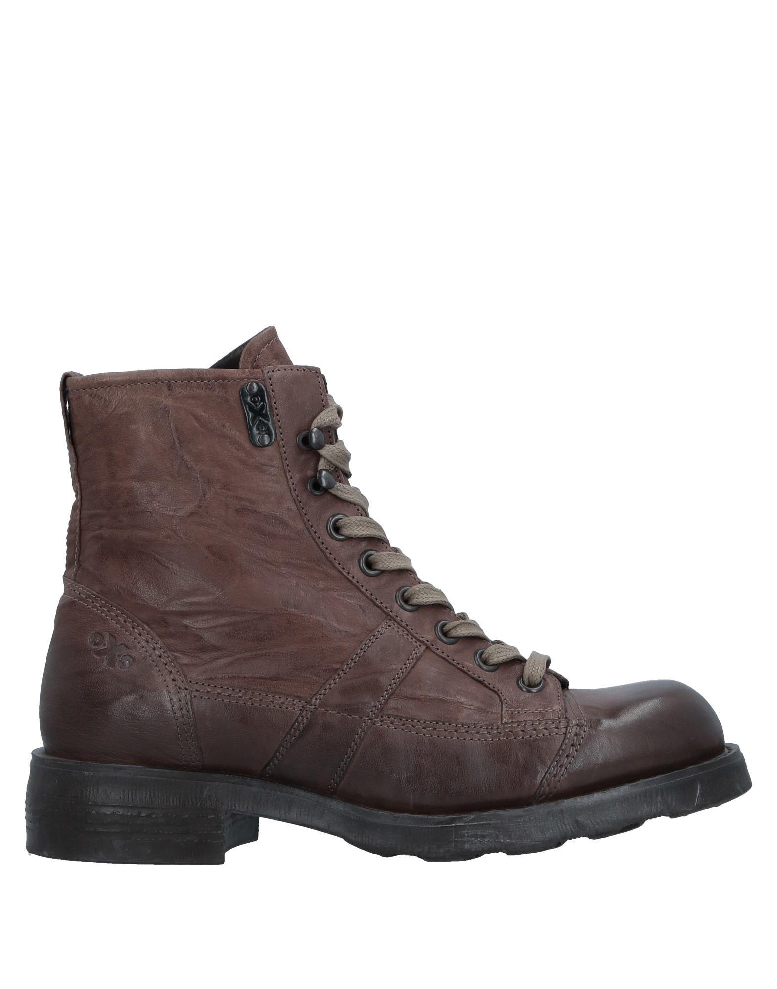 O.X.S. Stiefelette Herren  11516094BC Gute Qualität beliebte Schuhe