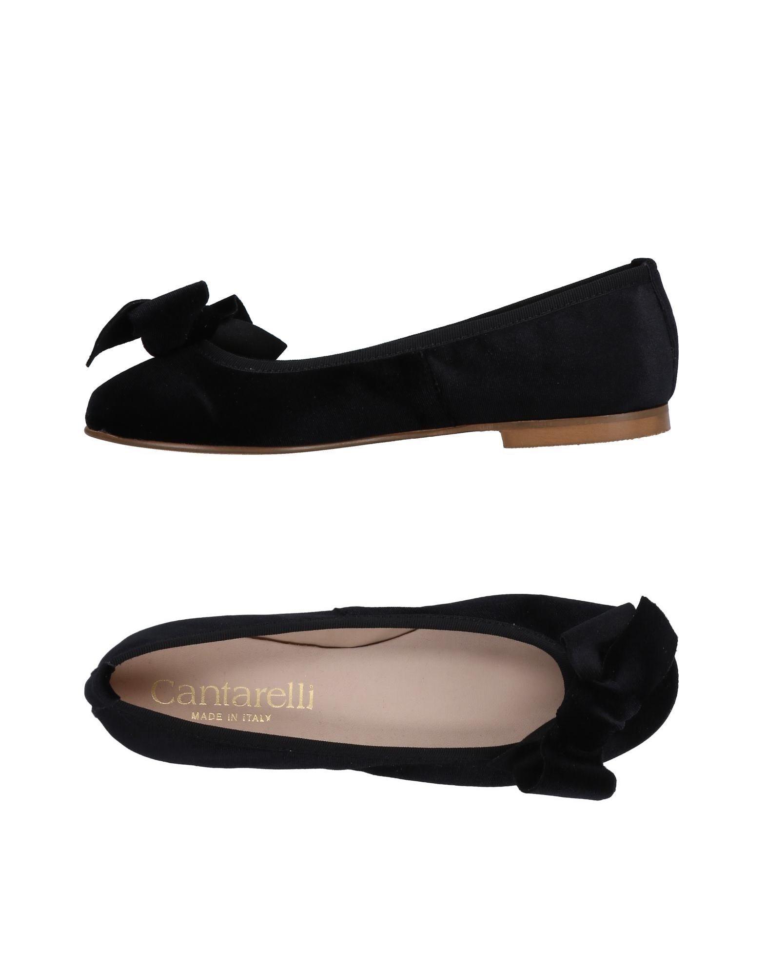 Gut um billige Schuhe zu tragenCantarelli Ballerinas Damen  11516101UE