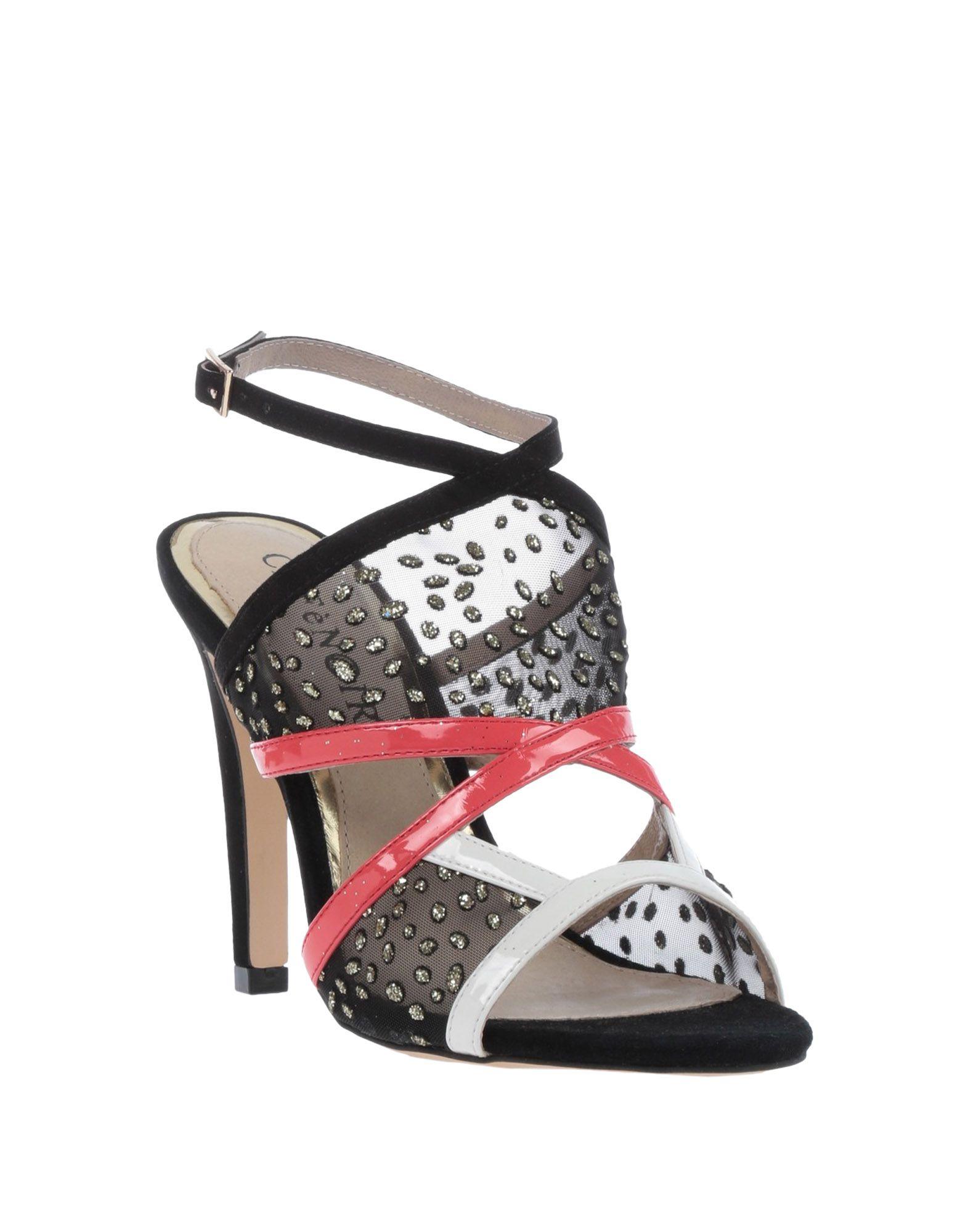 Schuhe Cafènoir Sandalen Damen  11516108ST Heiße Schuhe  325097